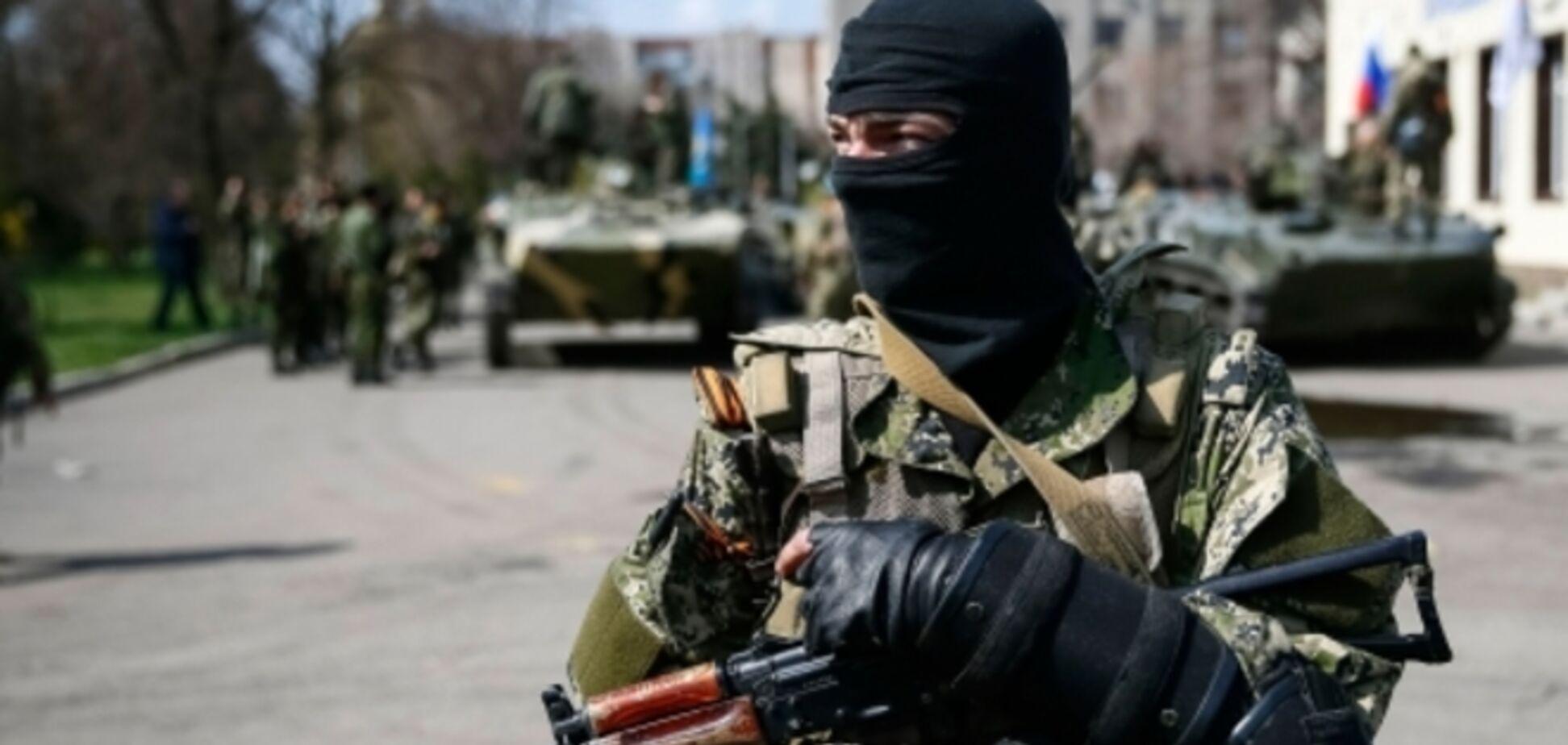 Террористы заставляют предприятия выплачивать зарплату сотрудникам, которые перешли на сторону боевиков
