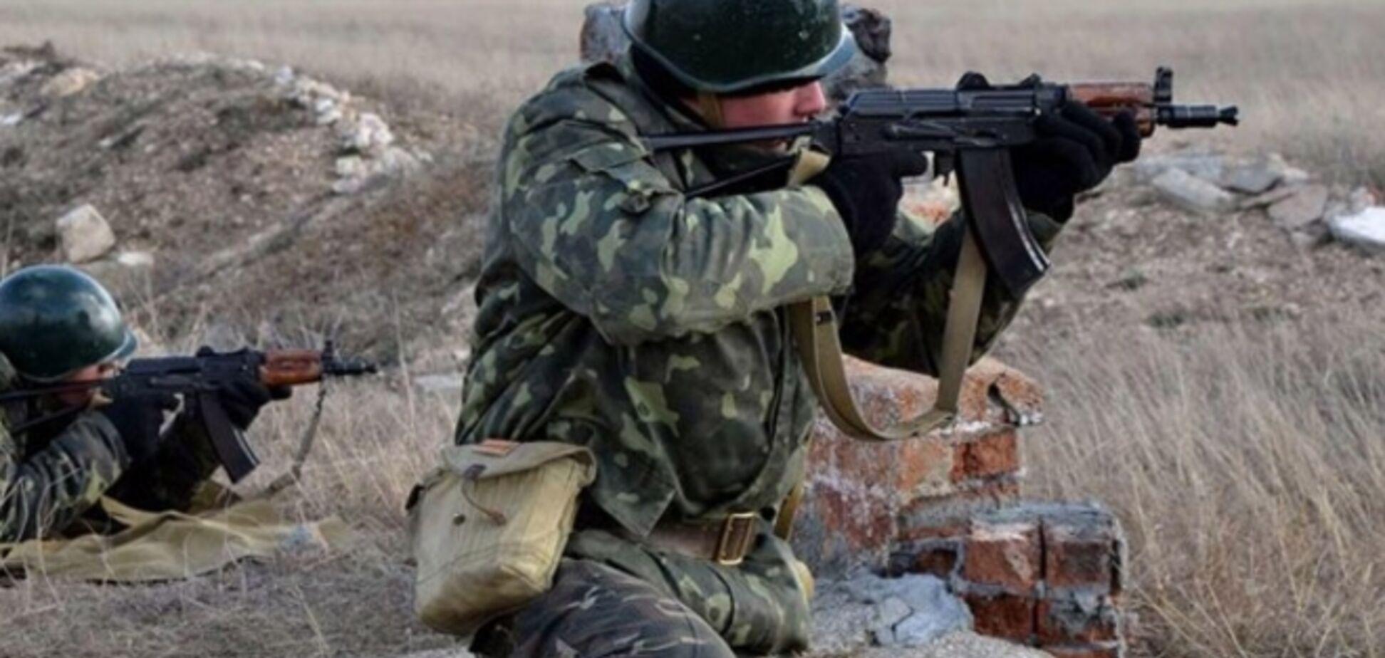 На Луганщине похоронная процессия попала под обстрел - источник