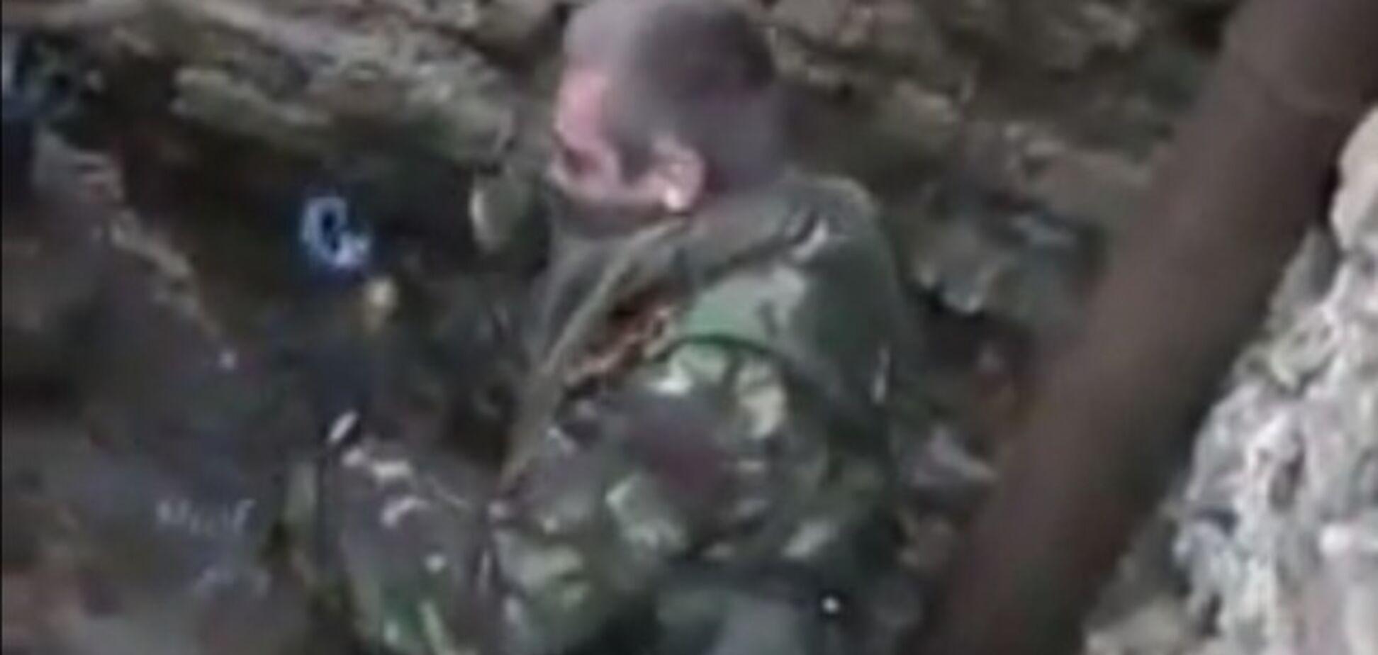 Террористы заявили, что подорвали водопровод аэропорта в Луганске