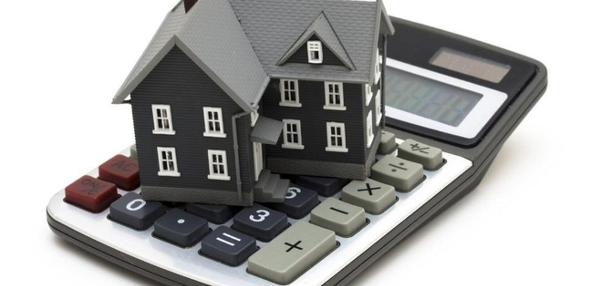 В Украине на два года сократят ипотечные платежи