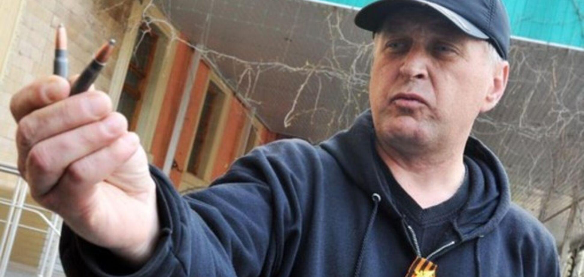 Российские СМИ сообщили об аресте 'народного мэра' Славянска