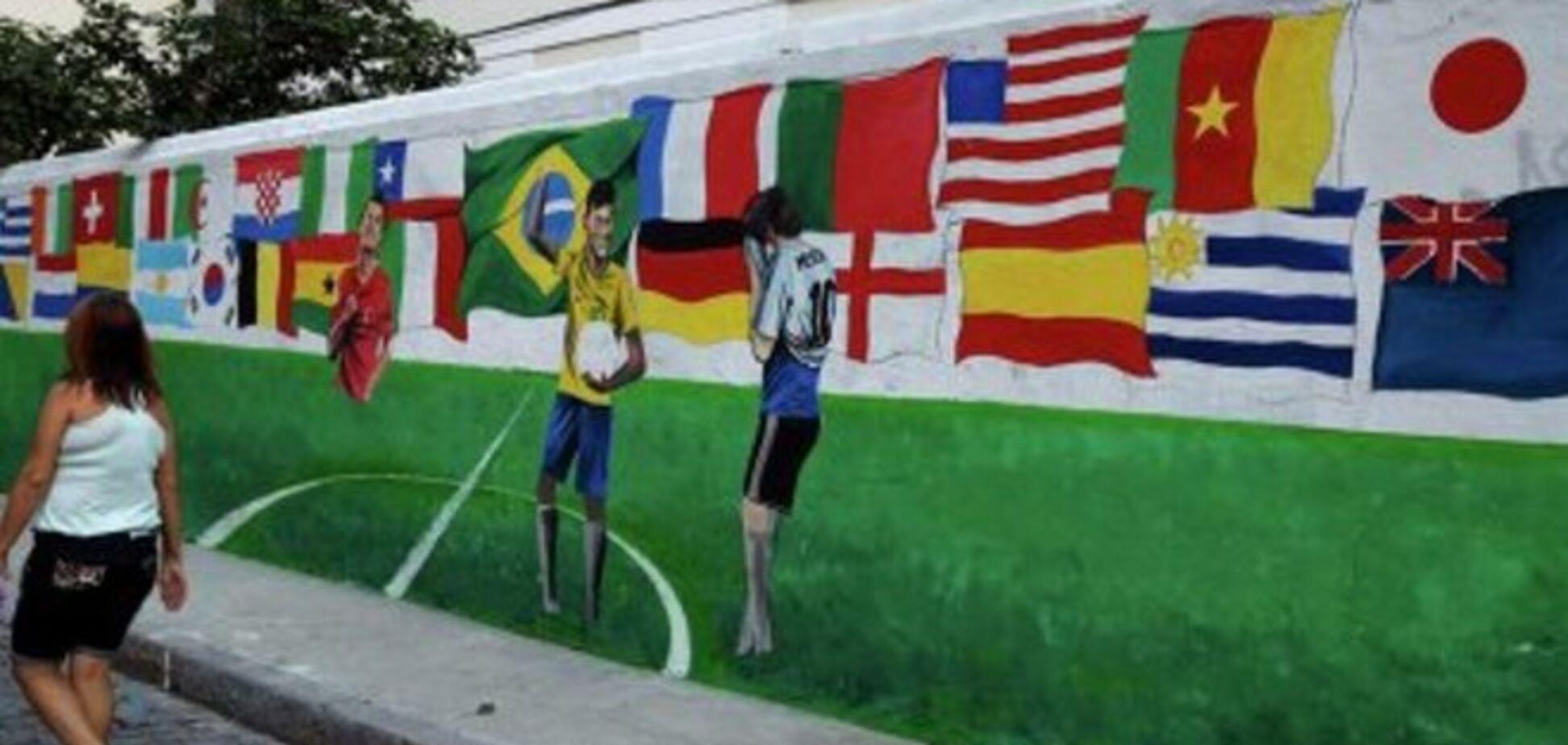Созданы сосиски 'со вкусом' стран-участниц ЧМ по футболу