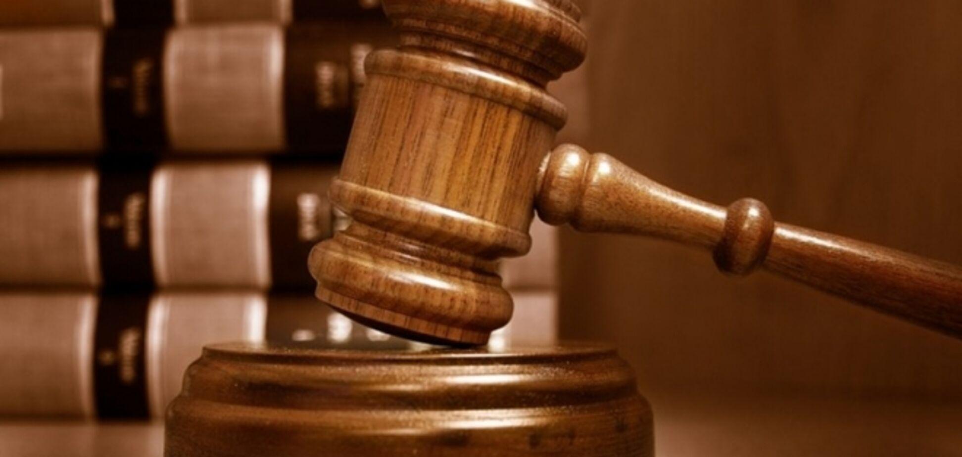 Минюст дал указание судам освобождать крымских преступников - правозащитник