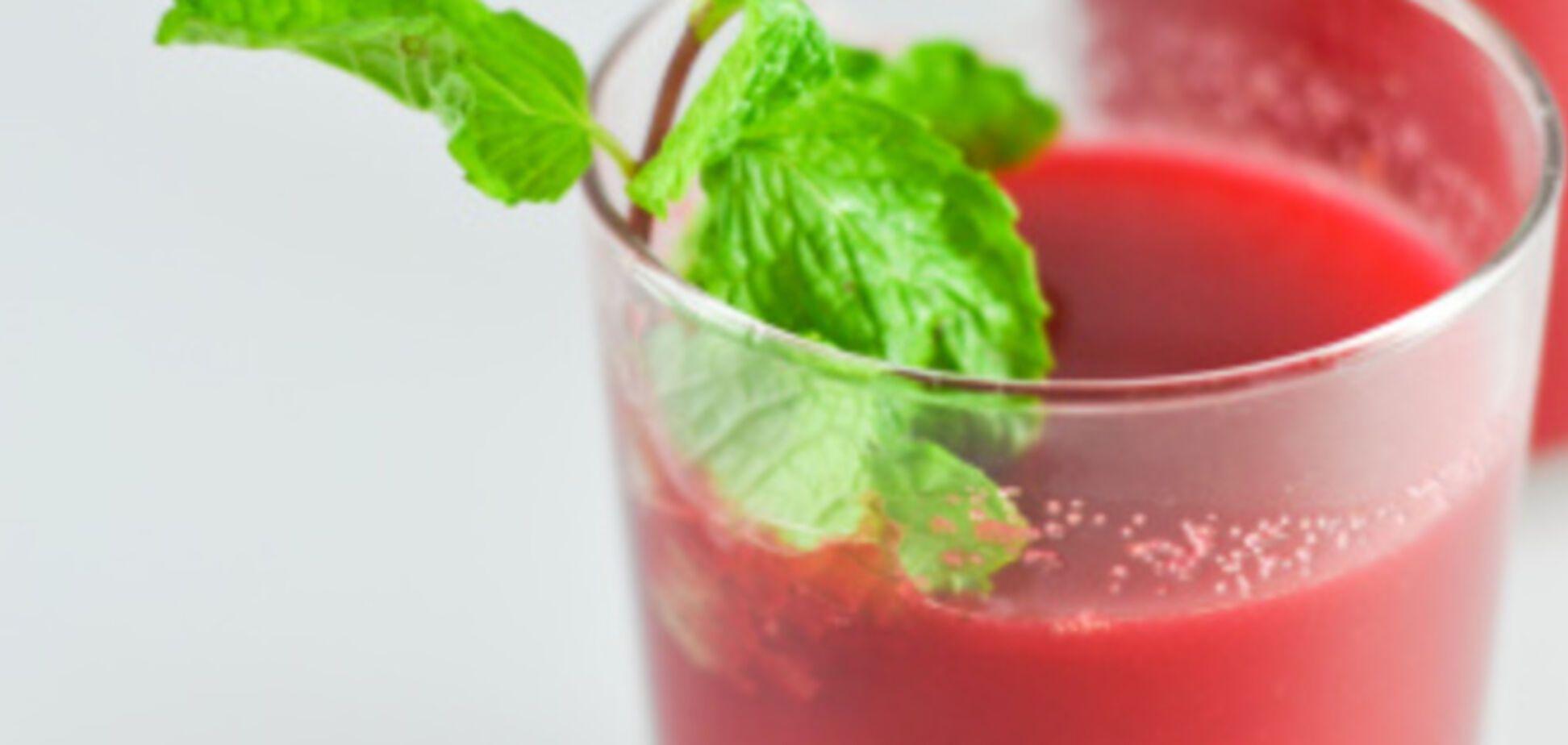 10 напитков сохраняющих молодость