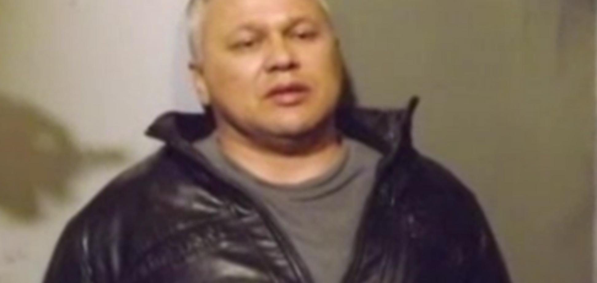'Расстрелянный' террористом Бесом пленник признался, что согласился на инсценировку добровольно