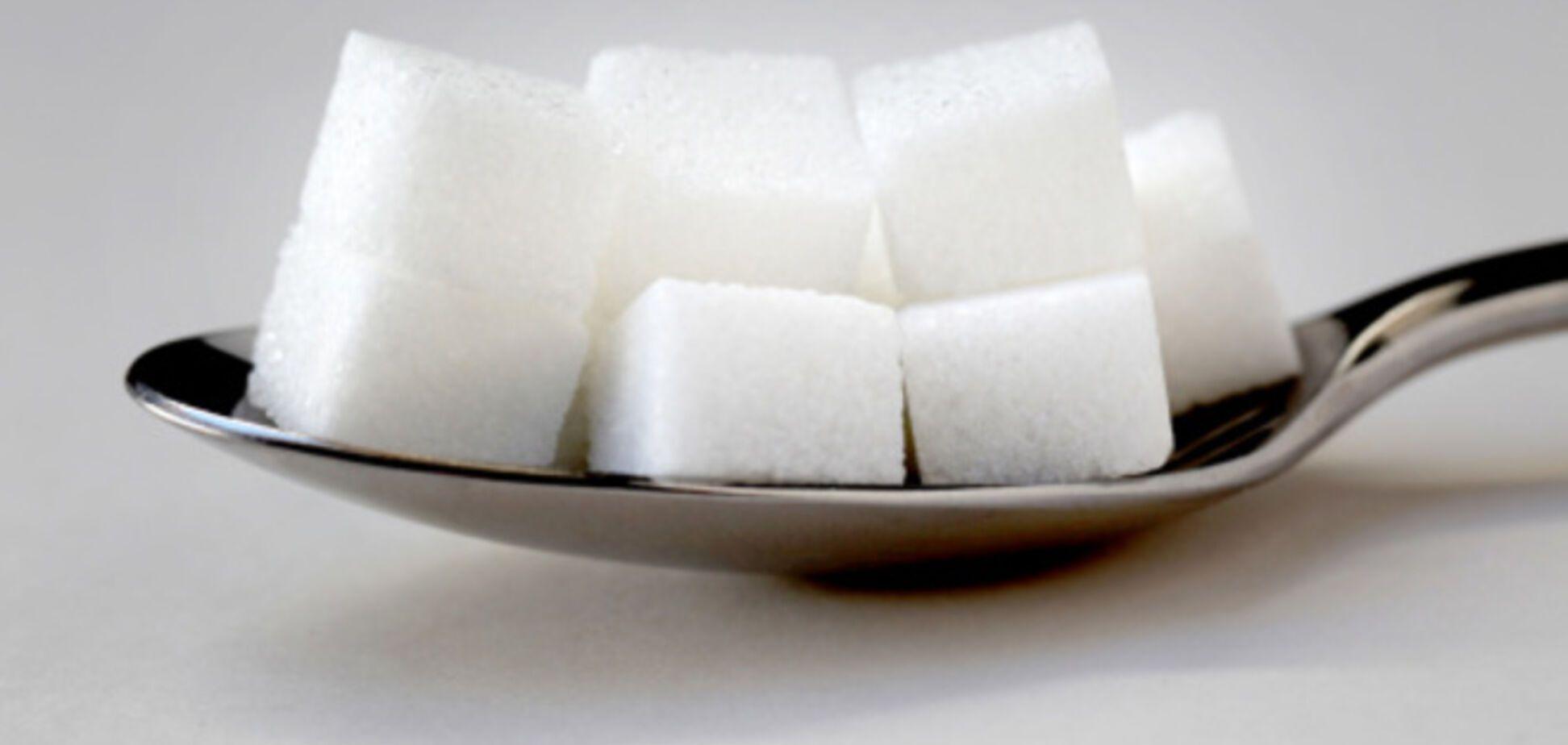 Отбросы природы. Сахар – смертельное 'оружие' природы