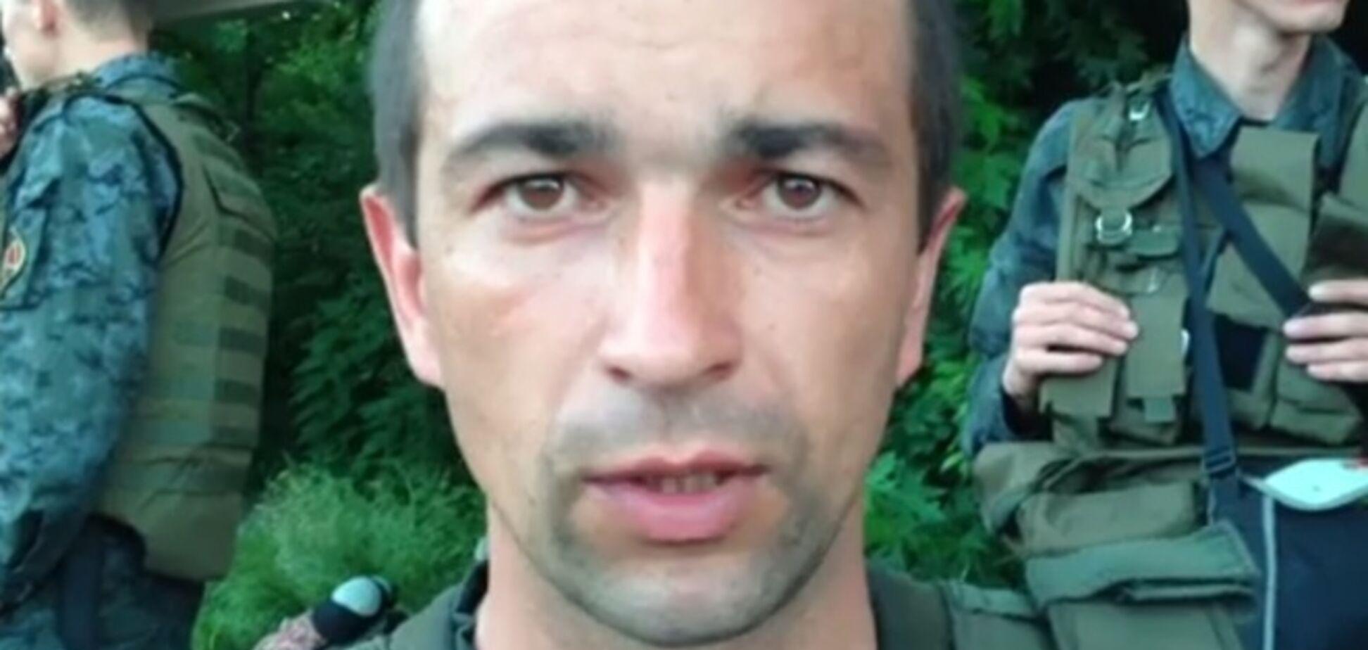 Батальон Нацгвардии взбунтовался после предательства начальства
