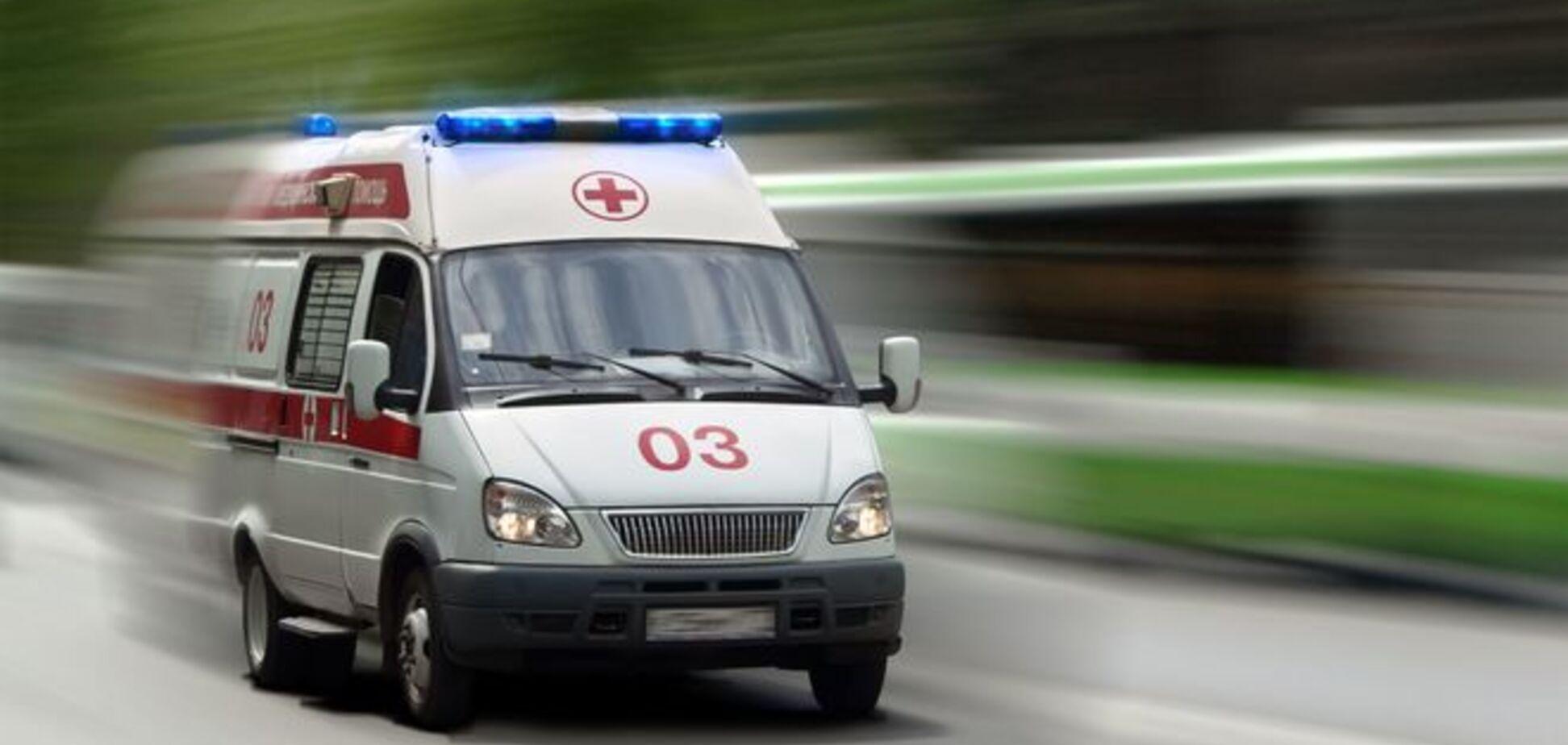 В Луганске два человека ранены в результате перестрелок