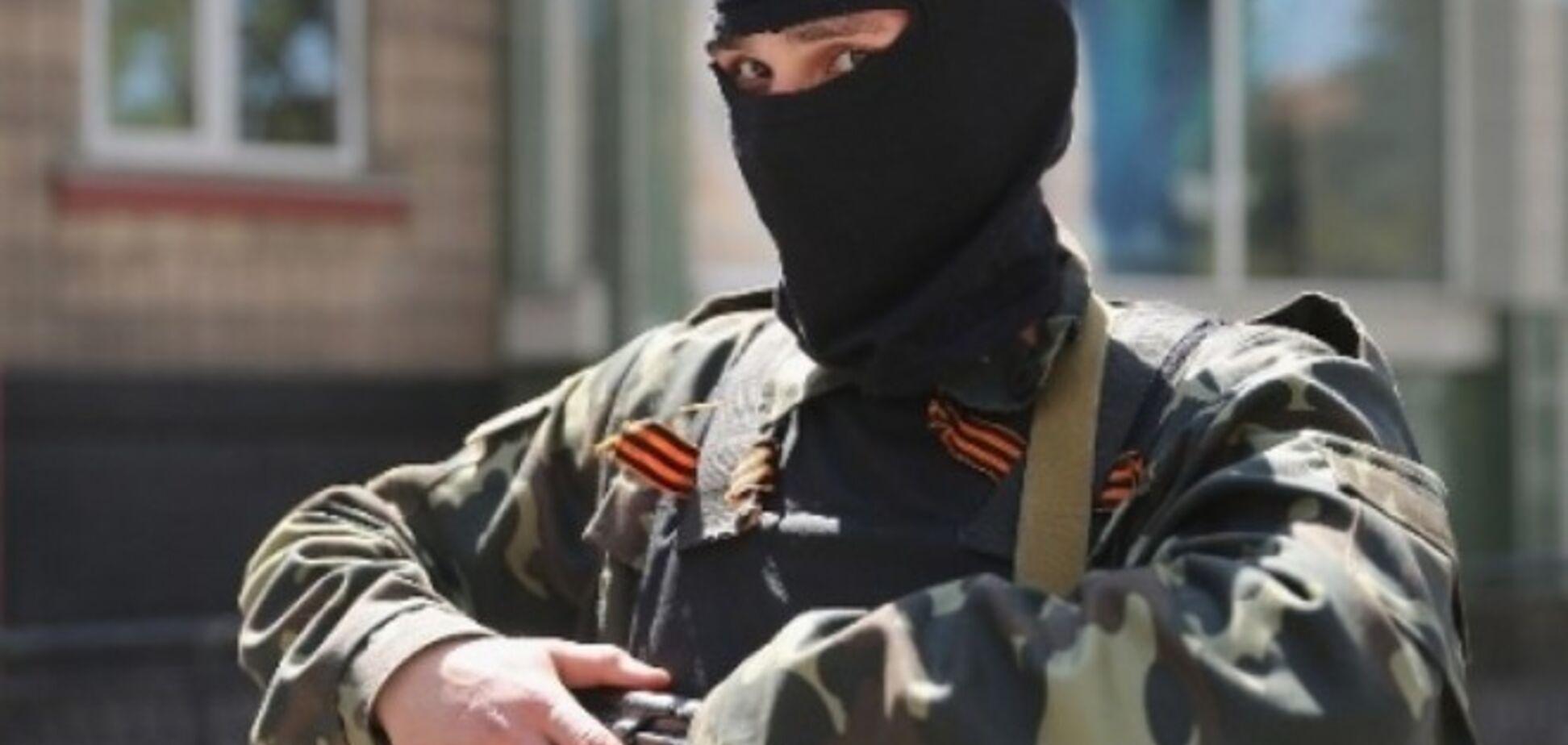 Місцеві жителі повідомляють про нову базу терористів в Антрациті