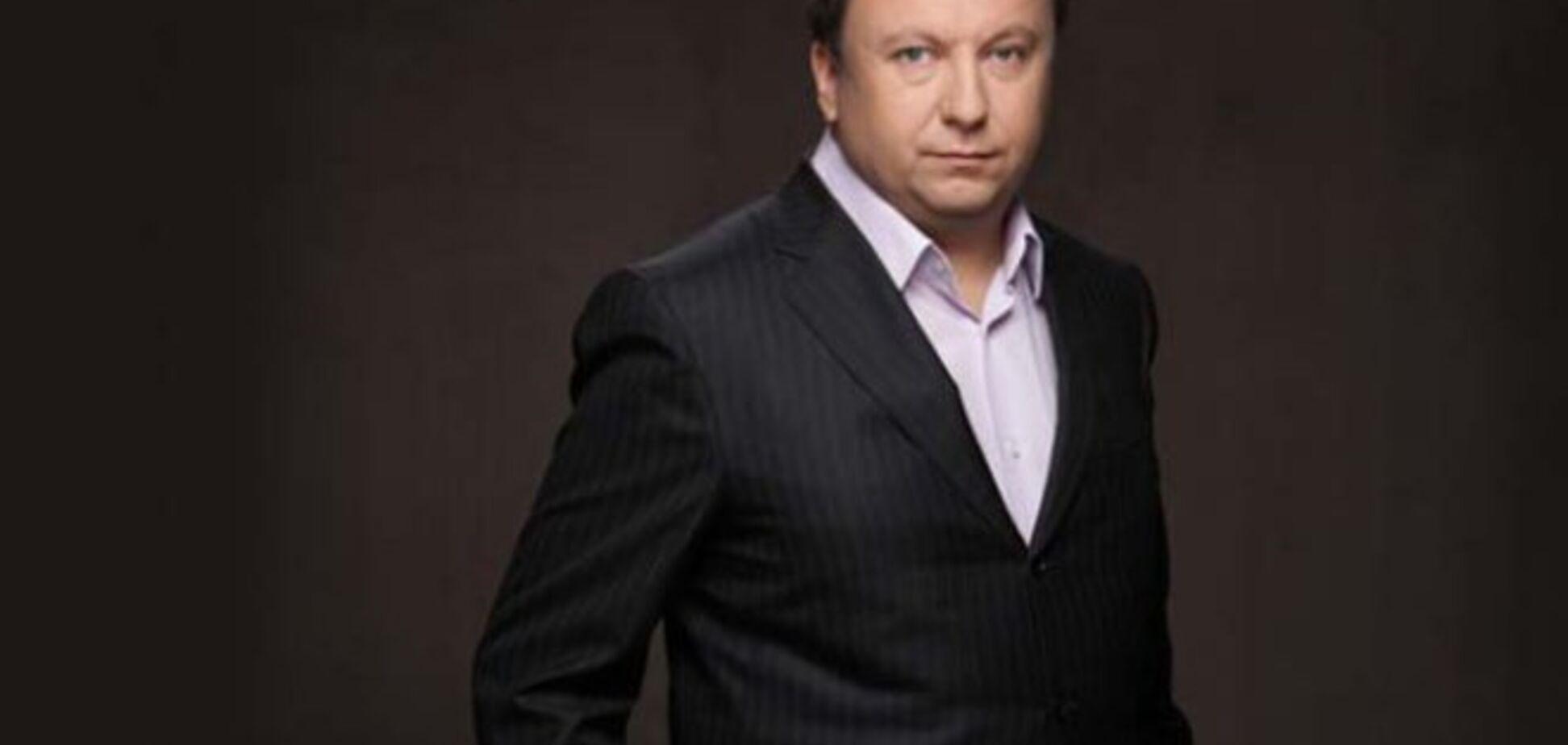 Депутат Княжицкий назвал Путина зомбо-бандеровцем
