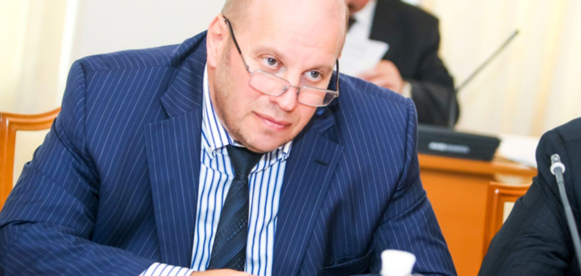 Бродский обвинил власть и Юрушева в коррупции
