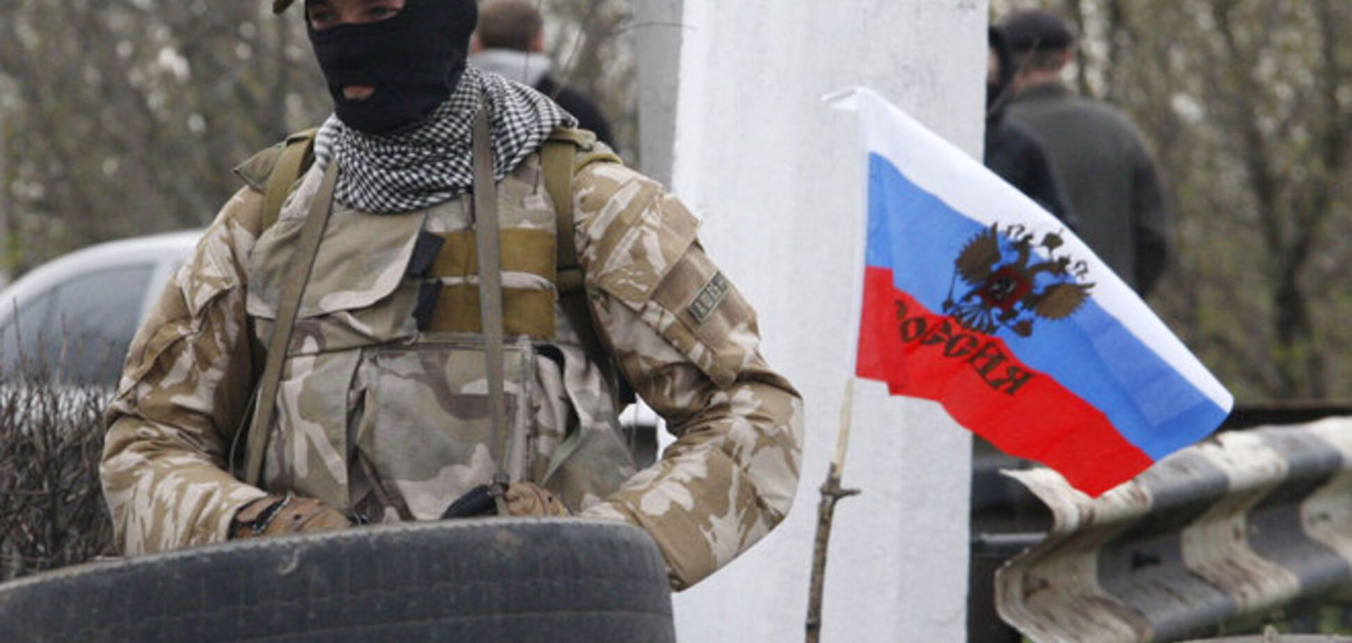 Из-за действий террористов Донетчина может остаться без водоснабжения