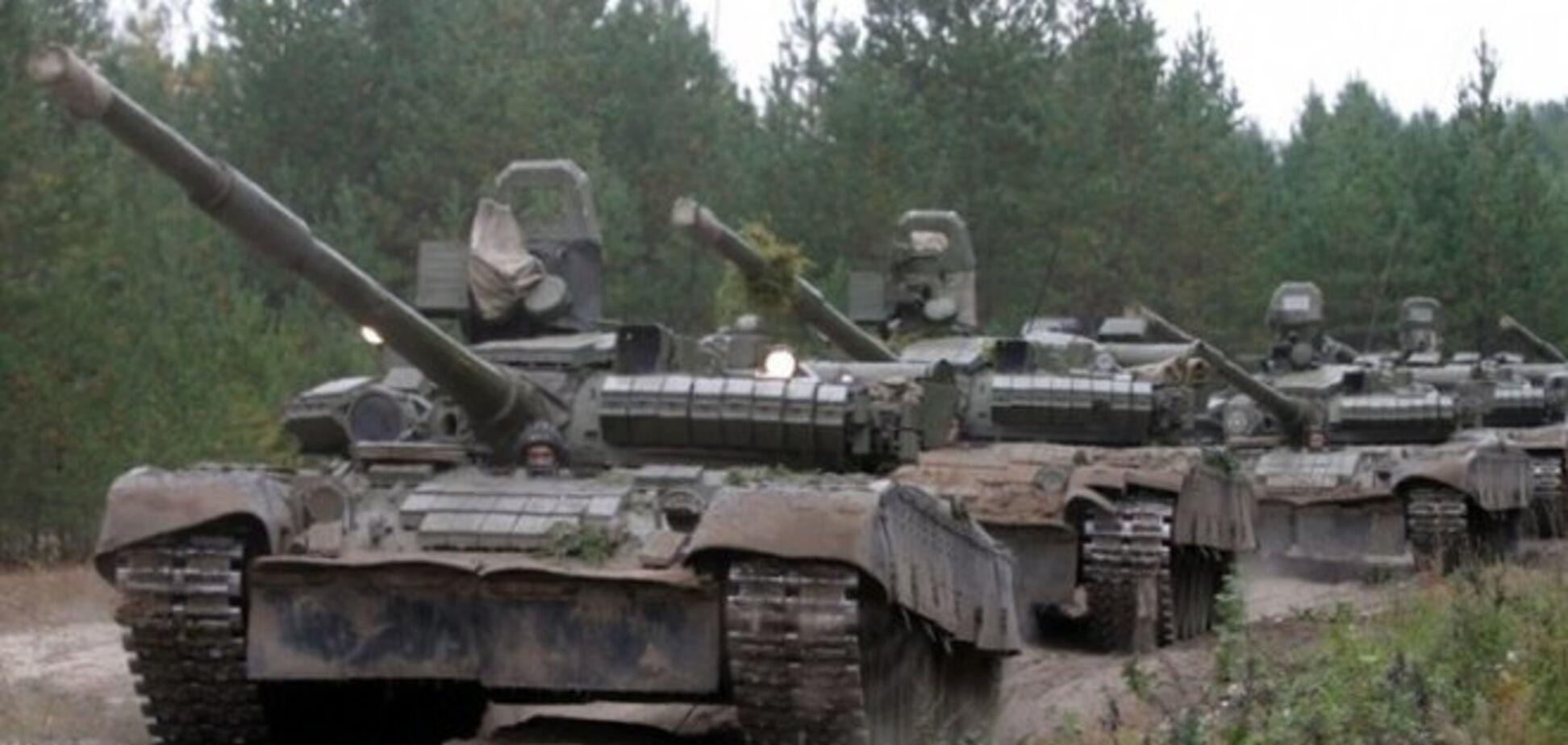 Террористы на Донбассе активно ищут летчиков и танкистов - активист