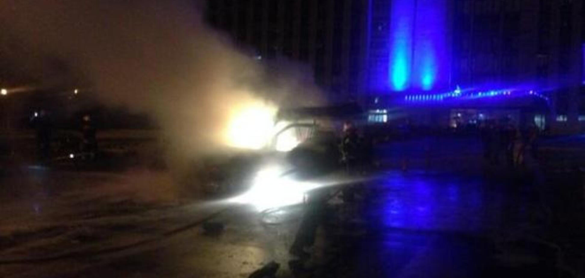 Взрыв в Донецке называют покушением на помощника Пушилина – СМИ