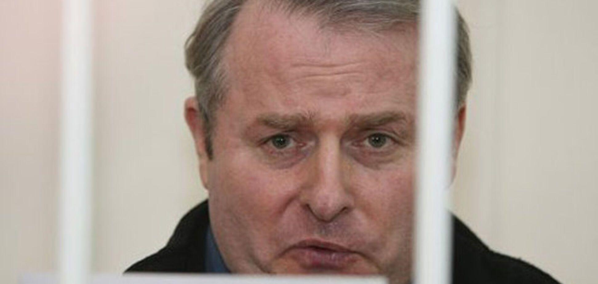 Выпущенный из тюрьмы Лозинский снова задержан и возвращен в колонию