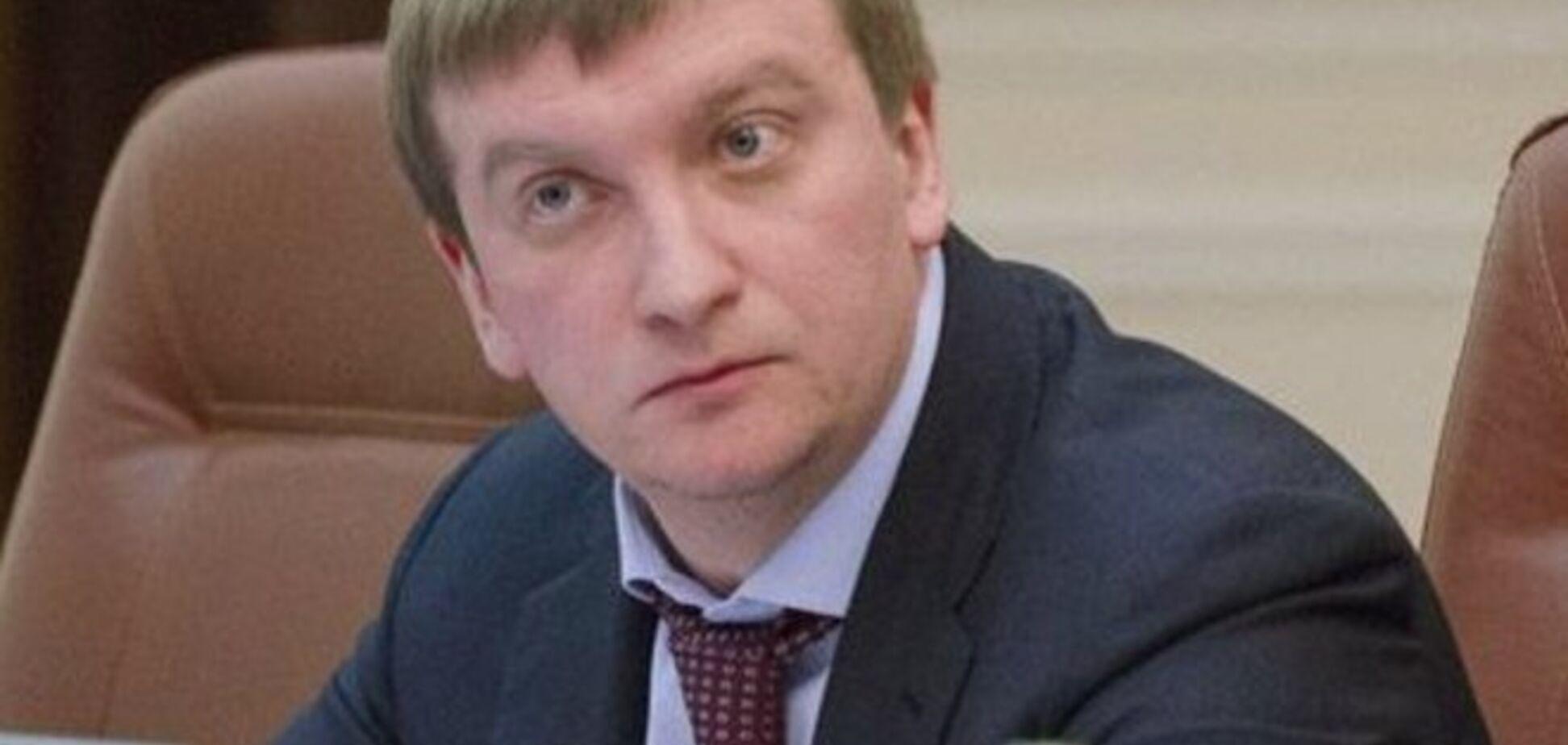 Мін'юст: всі винні у звільненні Лозінського будуть покарані
