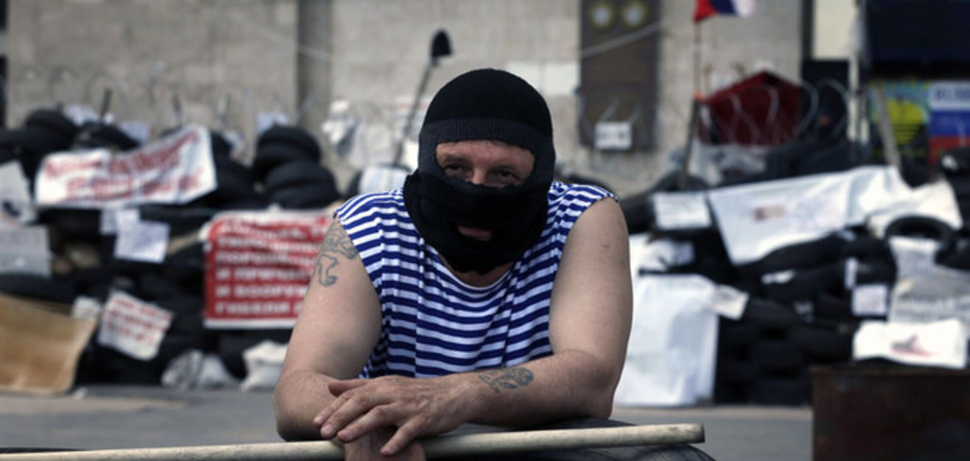 МИД  Украины пожаловался Польше и Швеции на вооружение Россией террористов на Донбассе