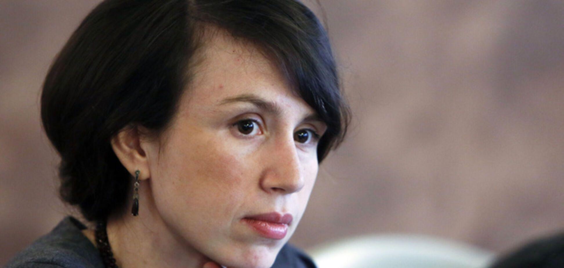 Уголовное дело о нападении на Татьяну Чорновил направлено в суд