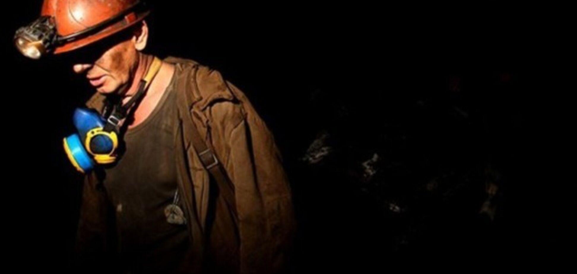 Взрыв в шахте на Донетчине: погибли все девять шахтеров