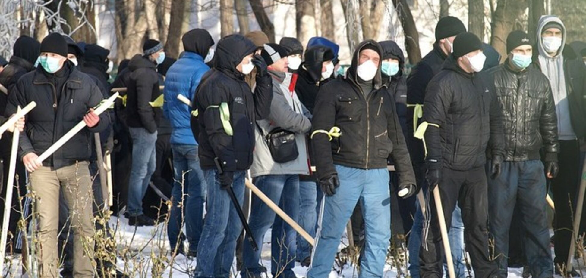 ГПУ раскрыла убийство журналиста 'Вестей' Вячеслава Веремия