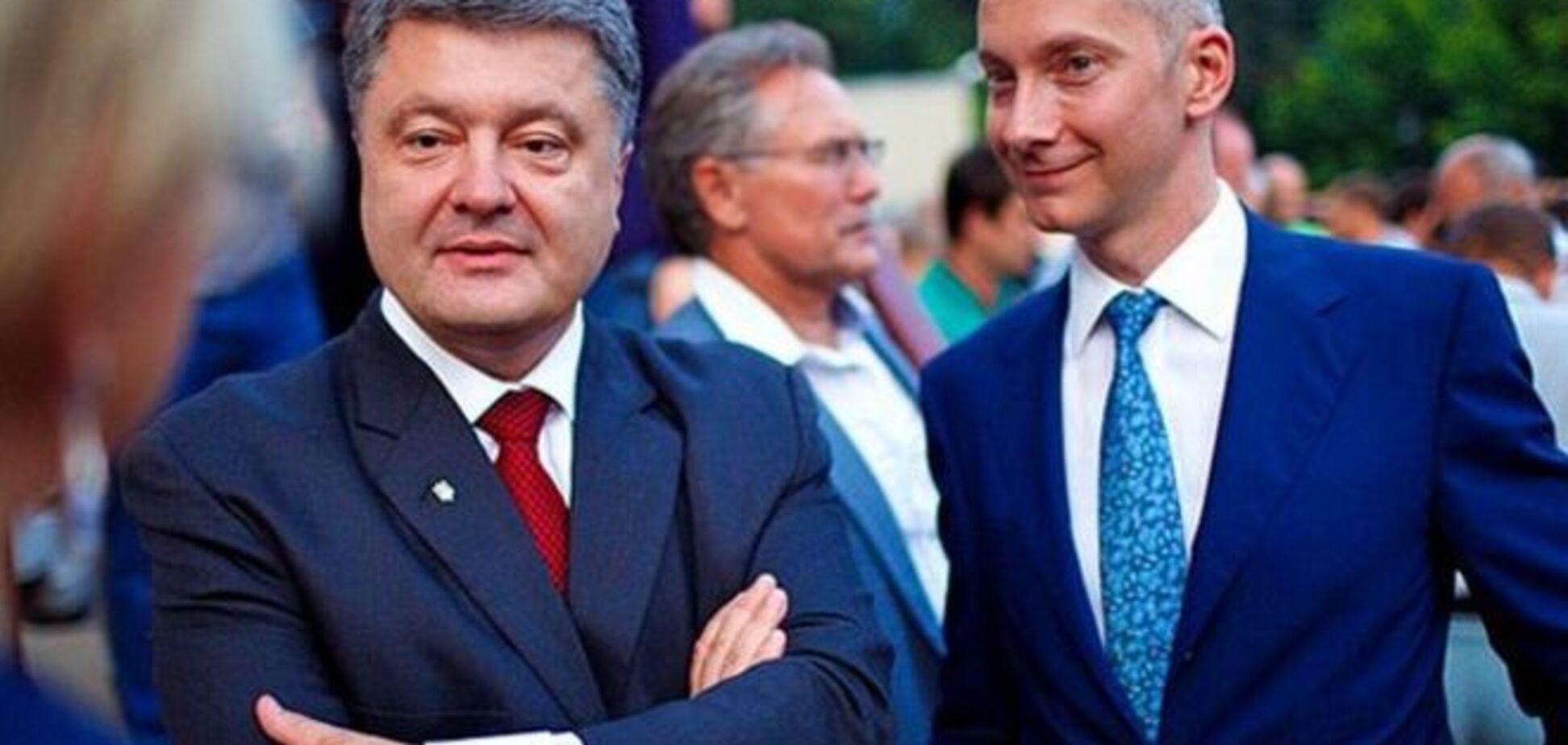 Борис Ложкин: от мешков с деньгами в 'Жигулях' до IPO