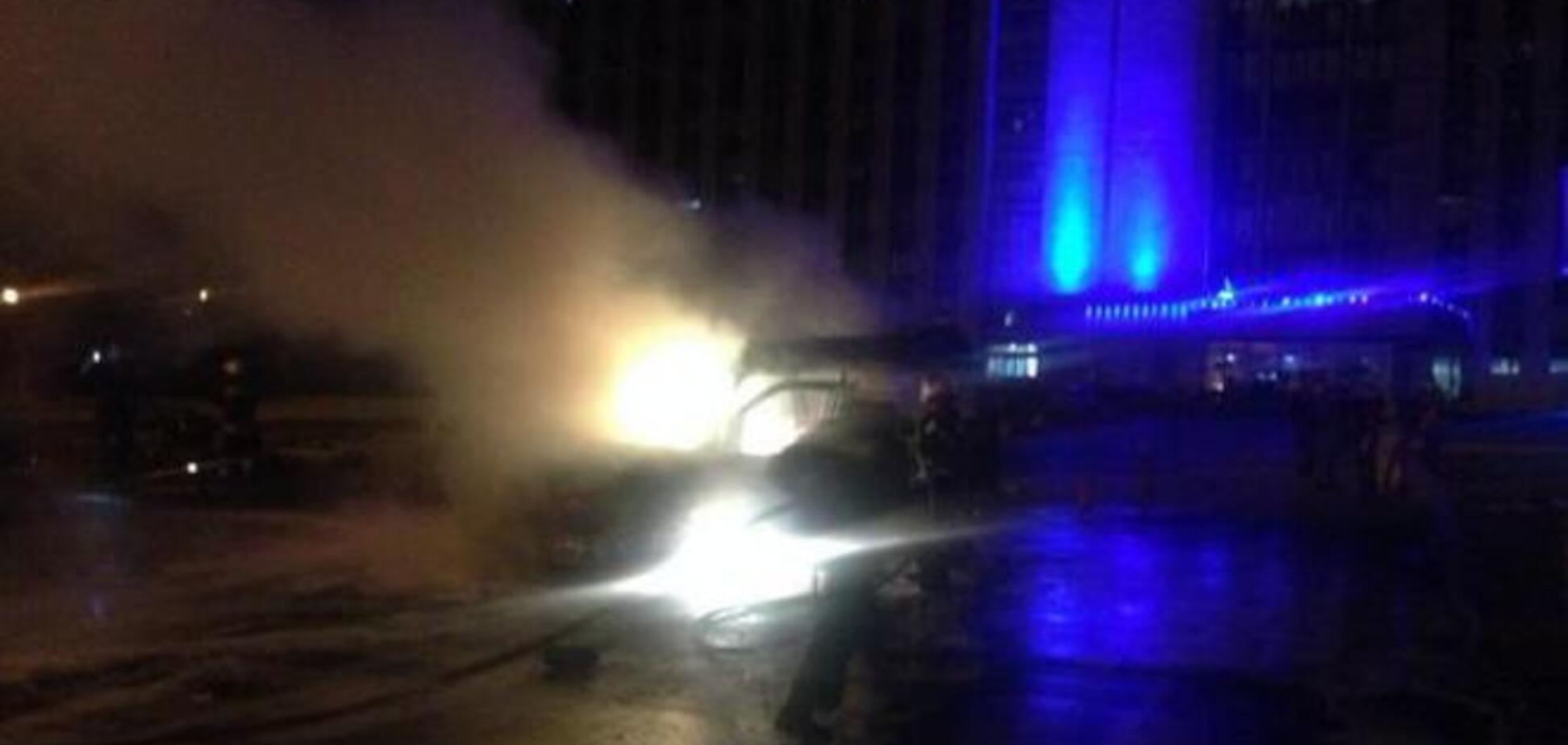Терористи заявили, що вибух у Донецькій ОДА забрав два життя