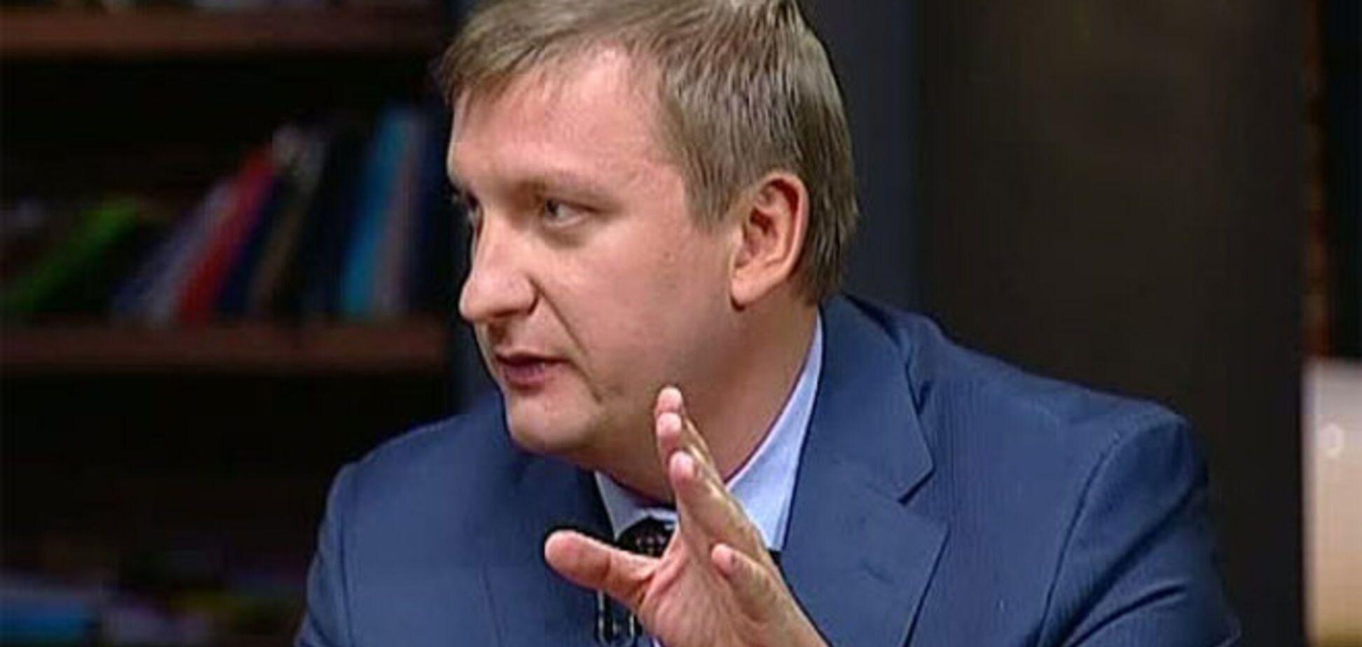 Минюст: у России нет морального права обвинять Украину