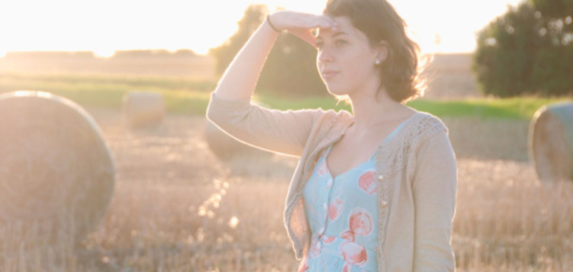 5 заболеваний, которые грозят вашим глазам в жару
