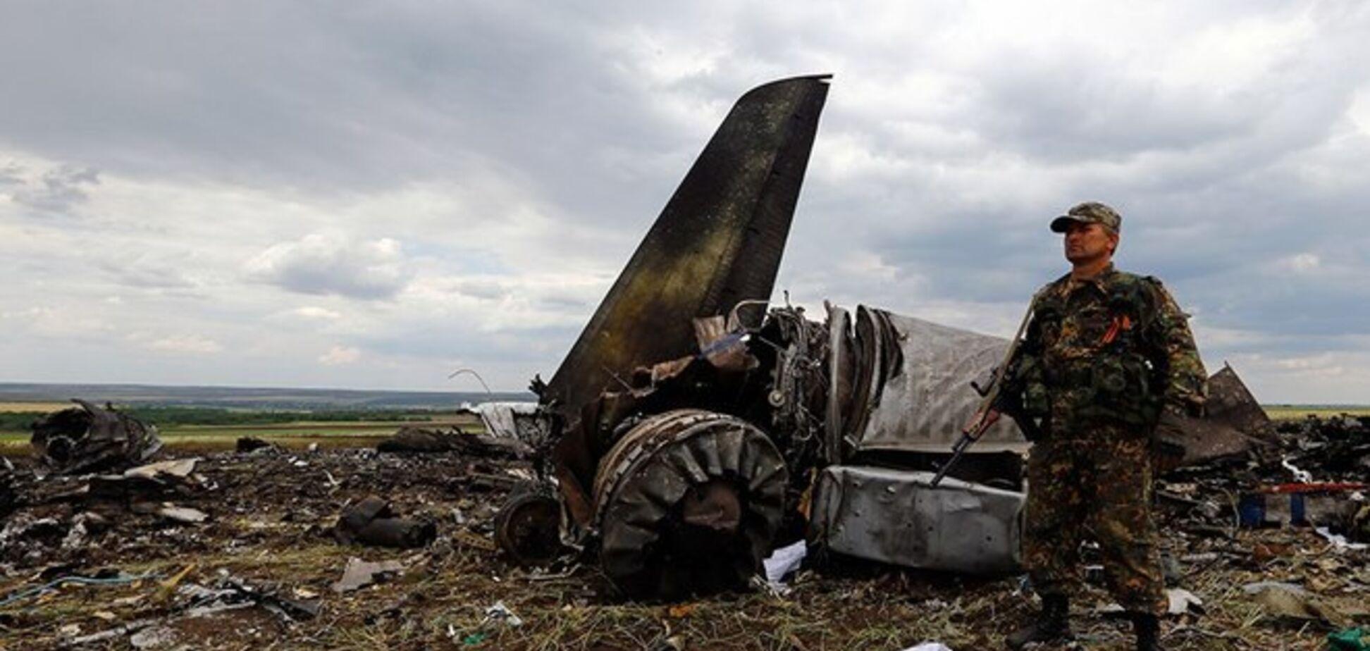 Опубликован полный список погибших в Луганске военных