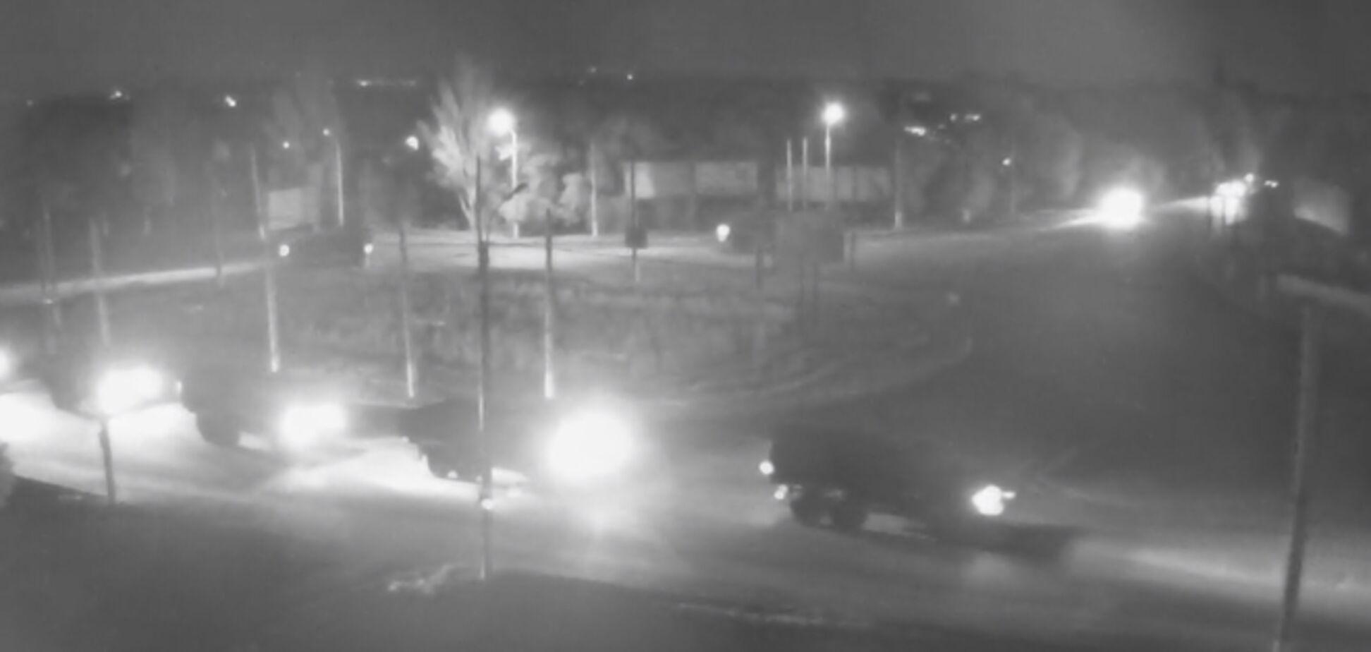 В Луганск вошла колонна из десяти грузовиков, террористы укрепяют позиции – СМИ