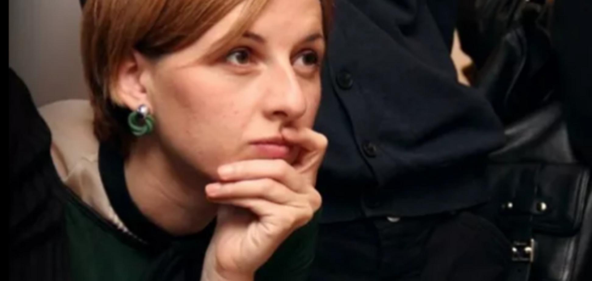 Украинскую журналистку задержали российские пограничники