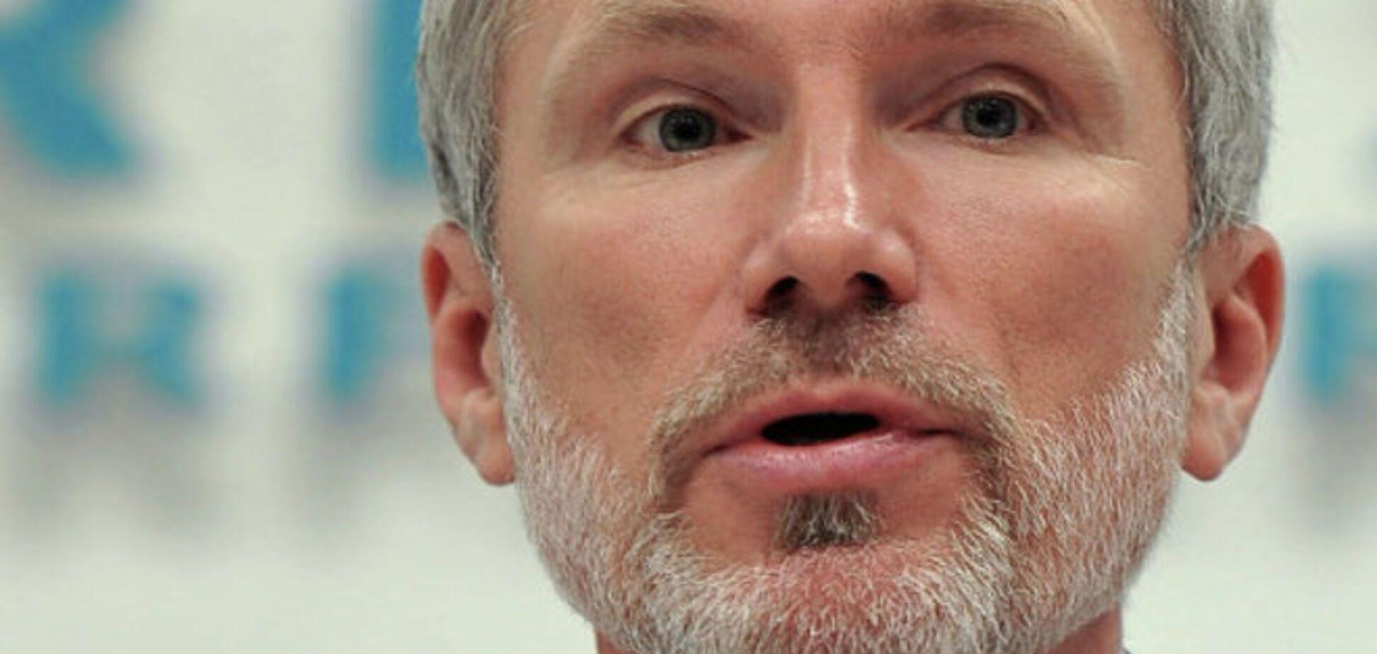 'Пропавший' на Луганщине депутат уже нашелся в России