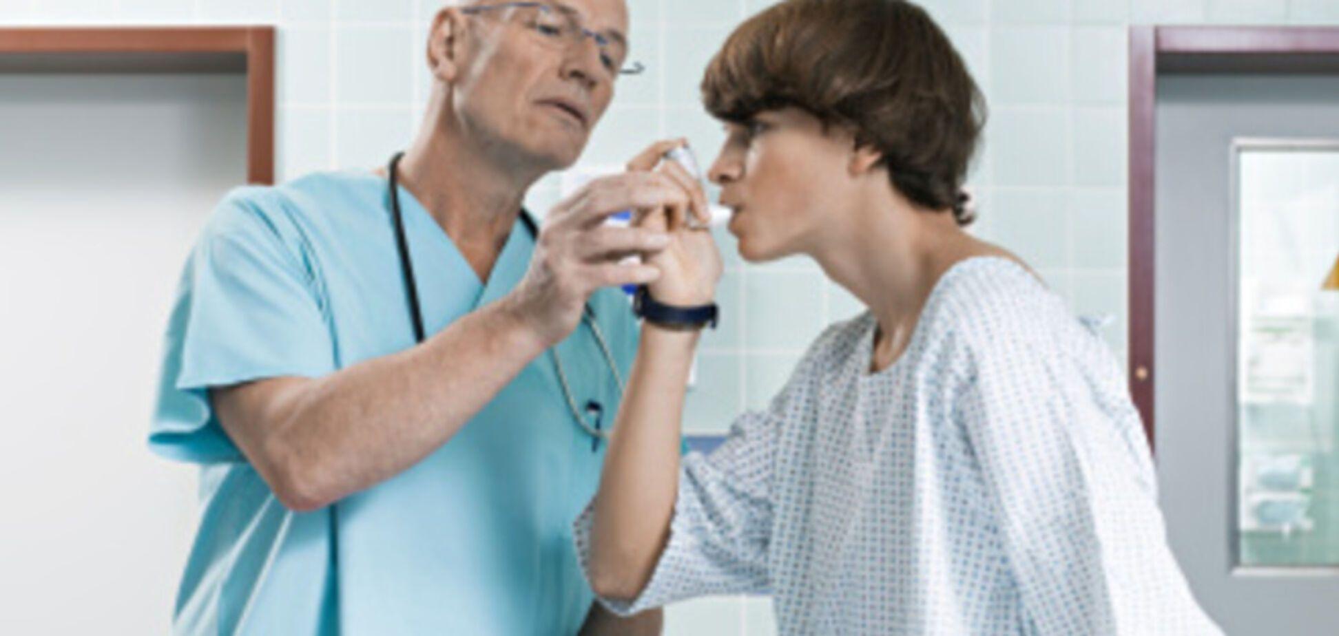 Родинки могут быть предвестником рака груди