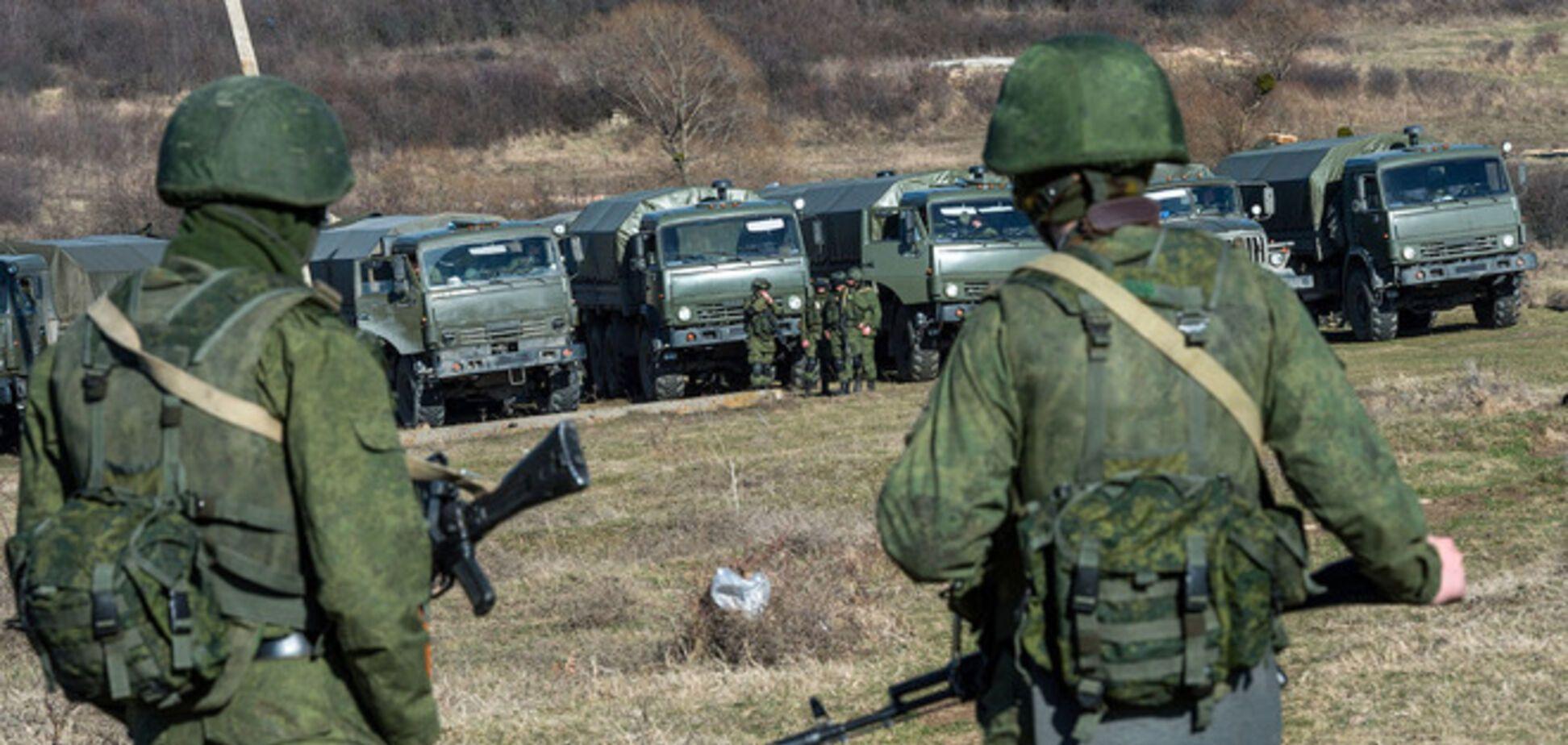 Потоки наемников из России стали плотнее, возвращается угроза полномасштабного вторжения - Тымчук