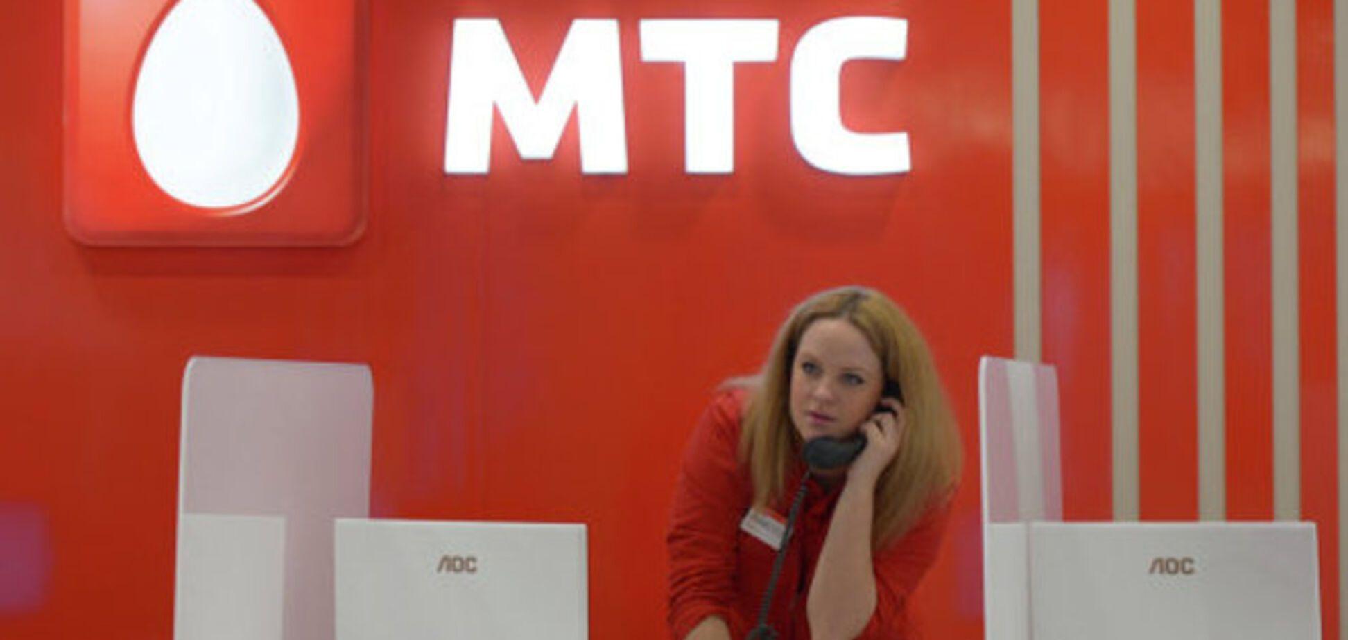В МТС сообщили о новых условиях мобильной связи для Крыма
