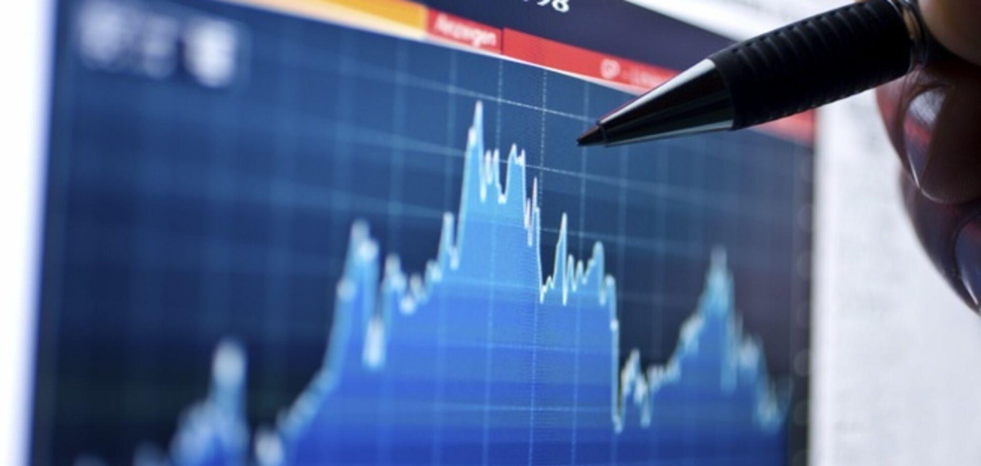 Российские акции рухнули после перевода Украины на авансовую систему расчета за газ