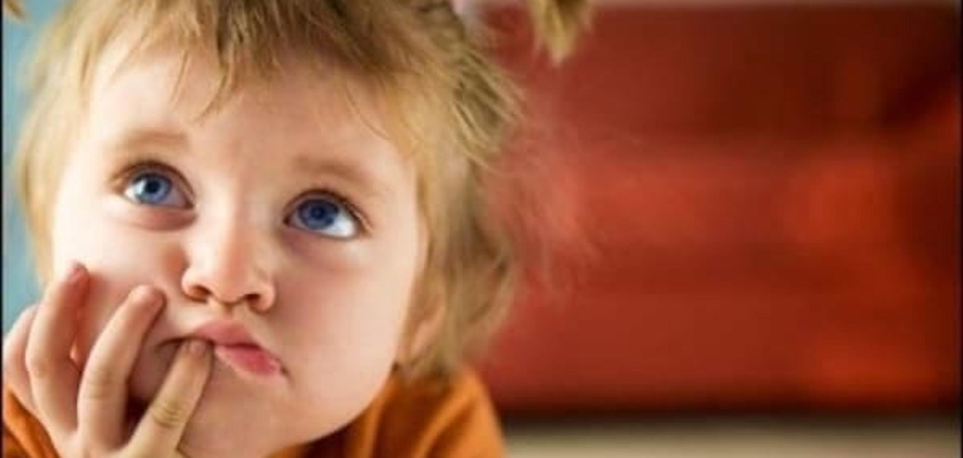 Почему дети врут?