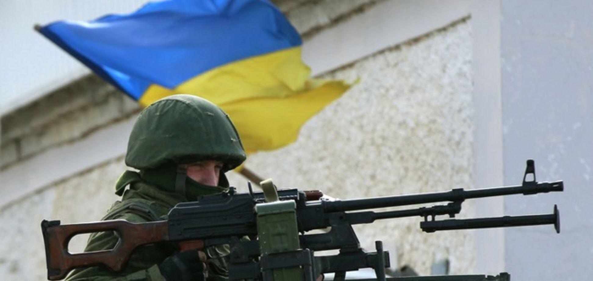 Силовики нанесли авиаудар по базе боевиков ДНР в Горловке