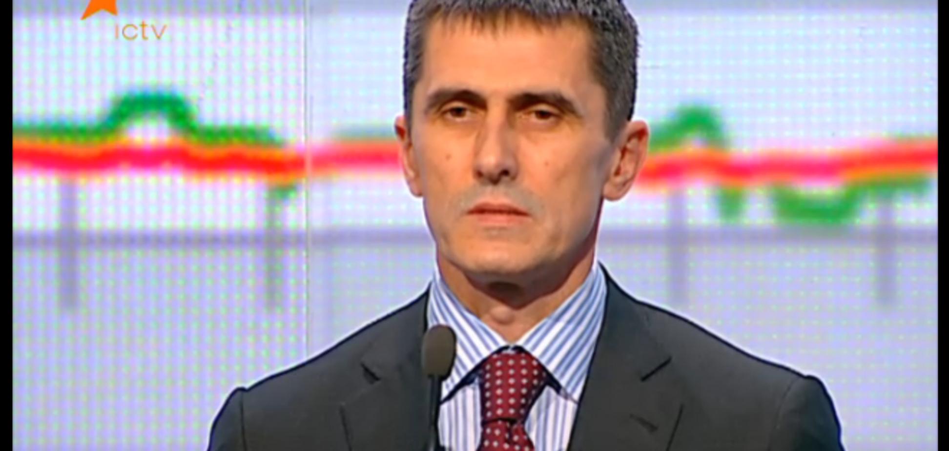 Ярема: согласно мирному плану Порошенко террористам предложат коридор для выхода из Украины