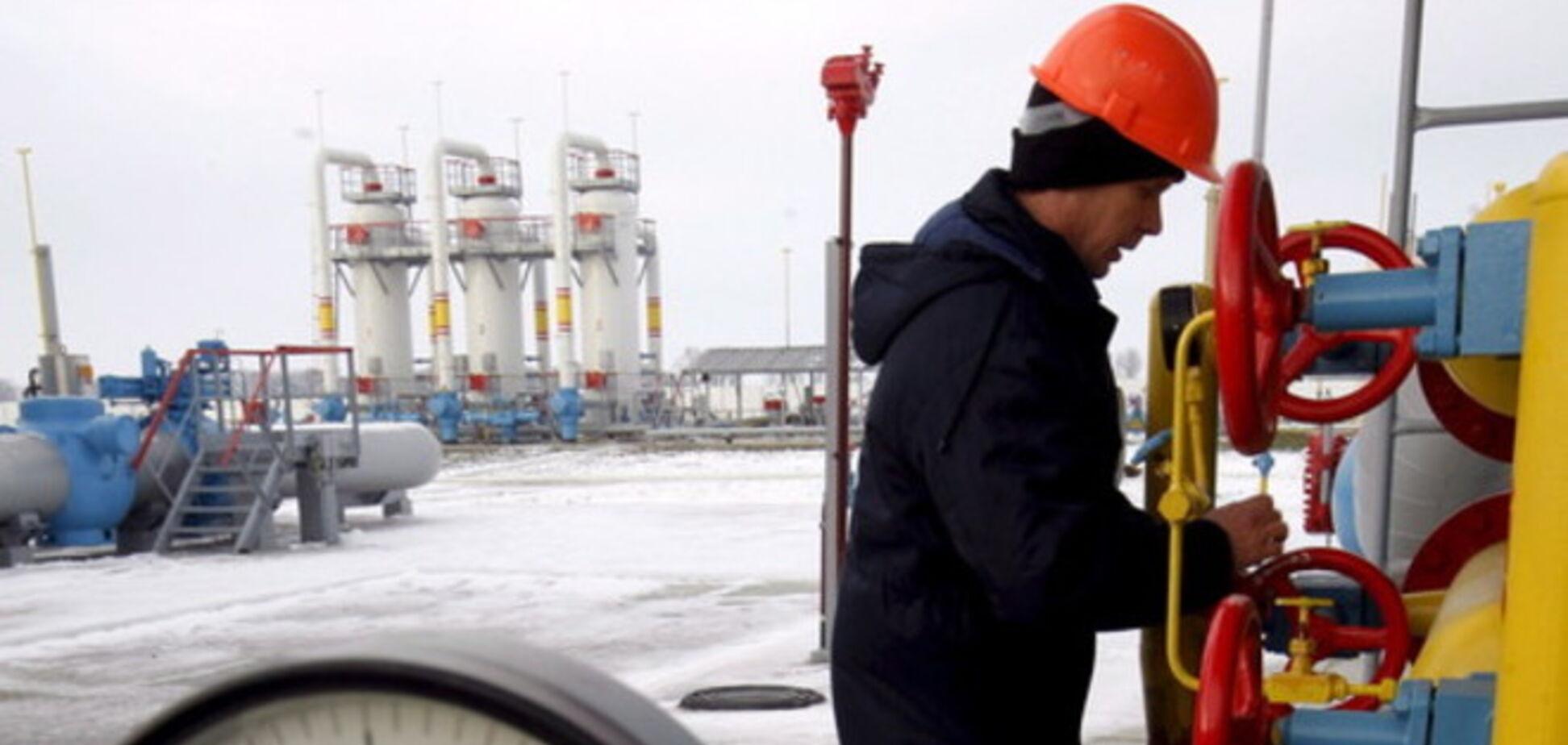 'Нафтогаз' подтвердил, что Россия полностью перекрыла газ Украине