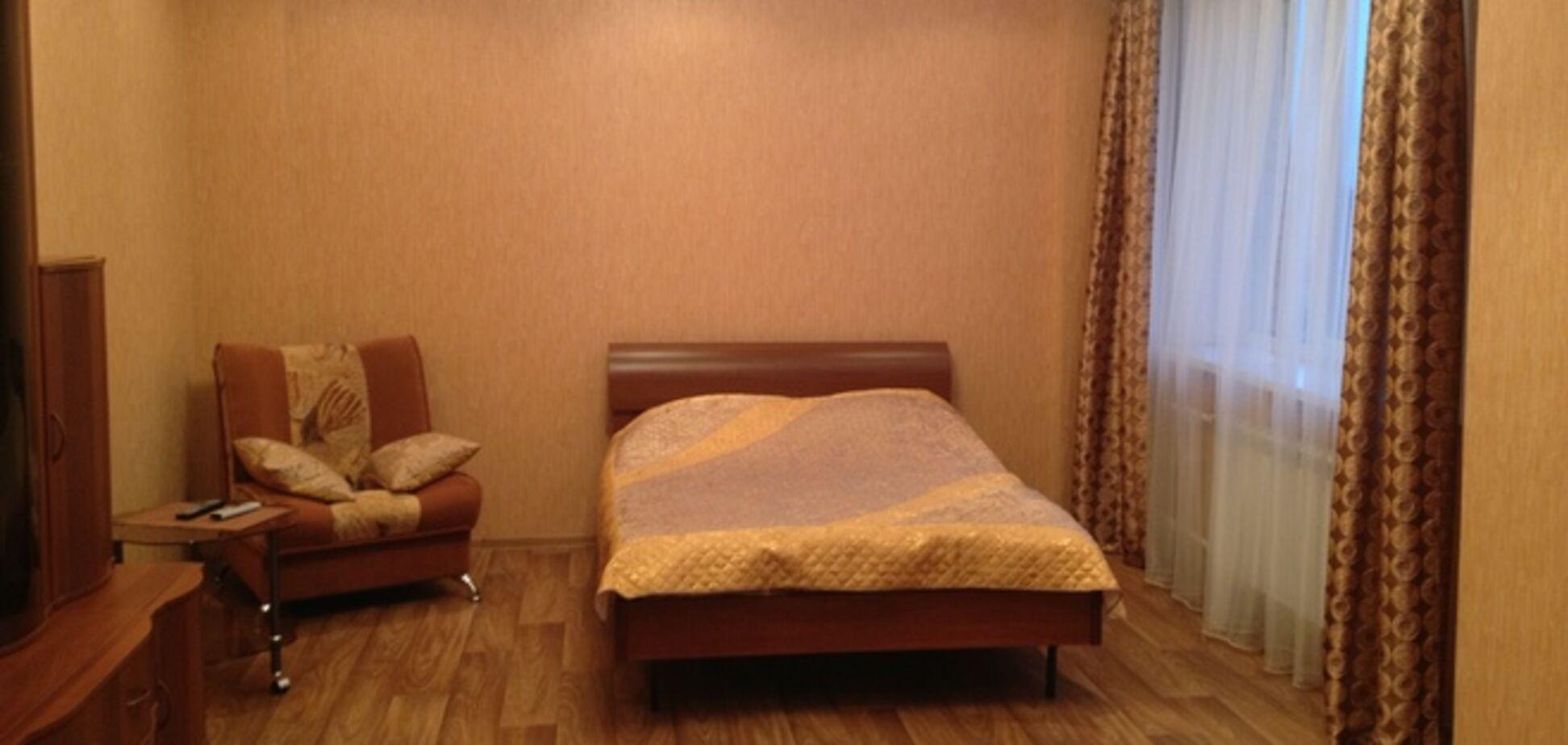 В каком районе Киева наиболее доступное жилье