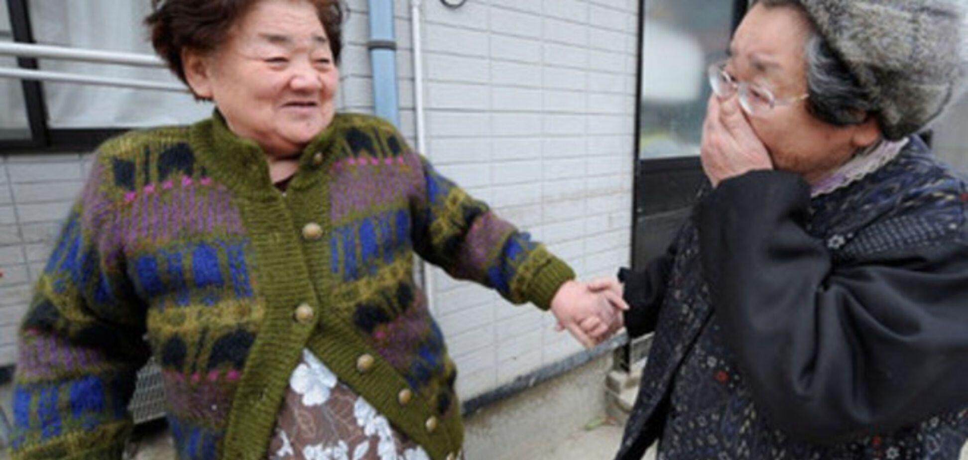 85-річного японця заарештували за приставання до 80-річній жінці