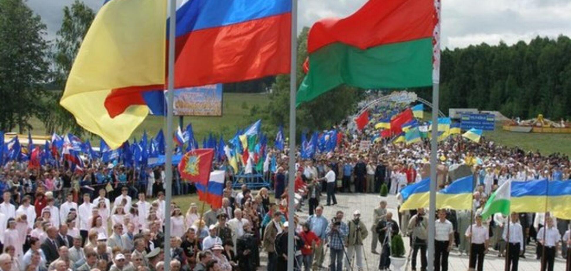 Россия и Беларусь закроют свои пункты пропуска на Черниговщине