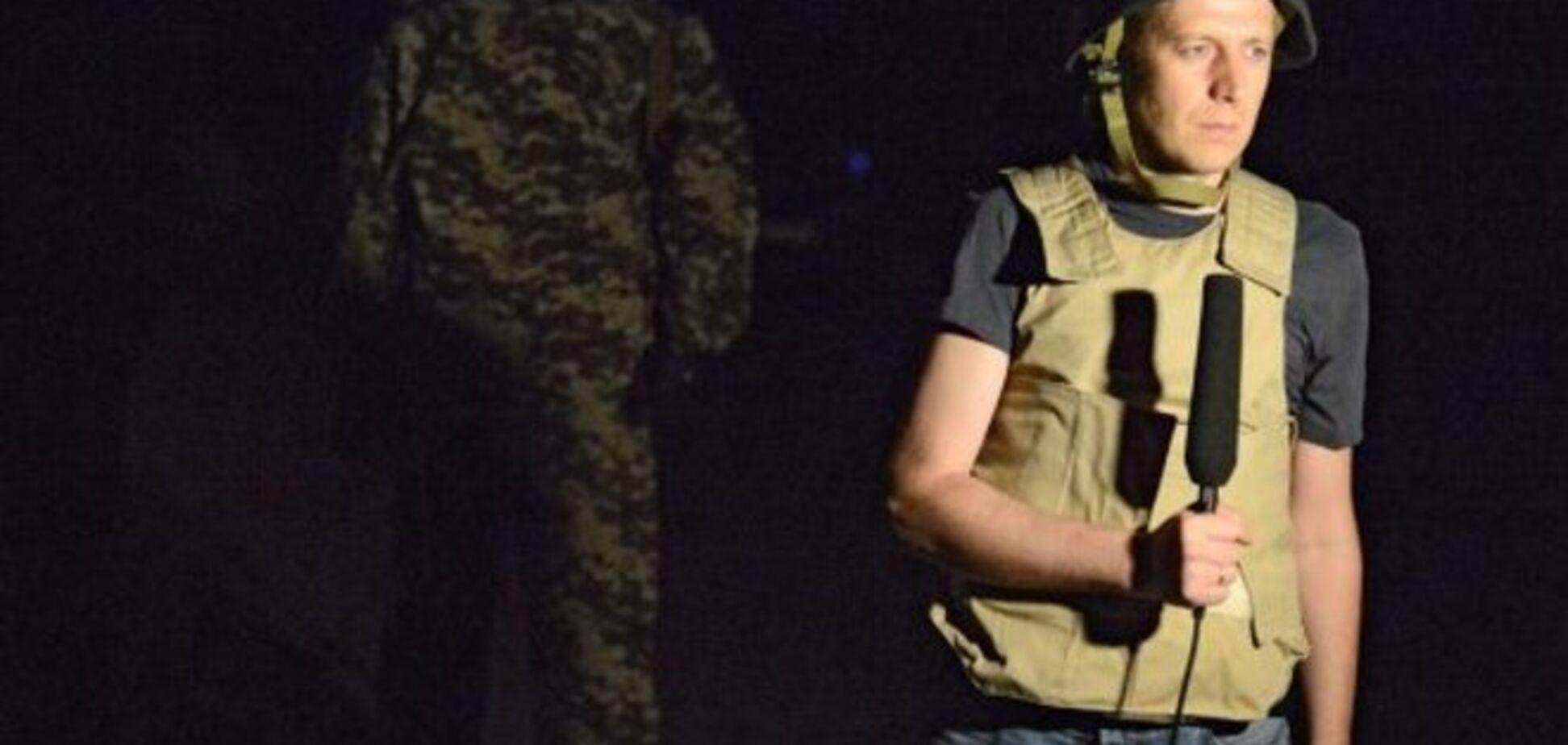 Медведев нашел виновных в гибели российского журналиста под Луганском