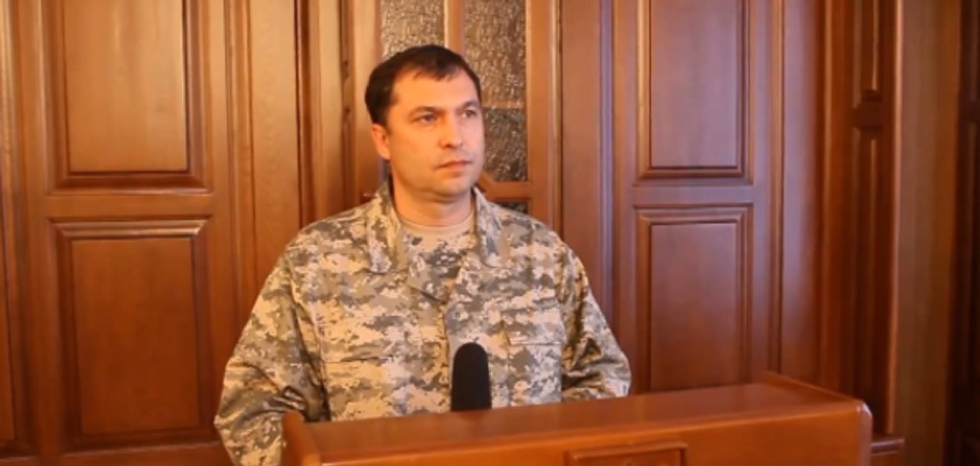 Болотов похвастал, что непризнанная Южная Осетия признала 'независимость' 'ЛНР'