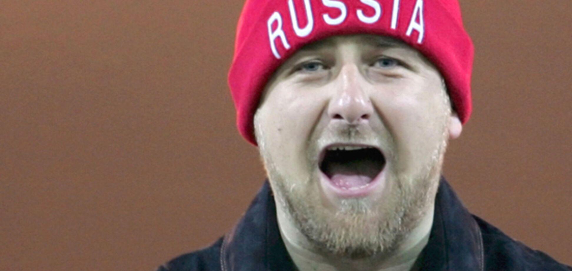 Кадиров пообіцяв заради Путіна поставити міністра Дещицю на коліна