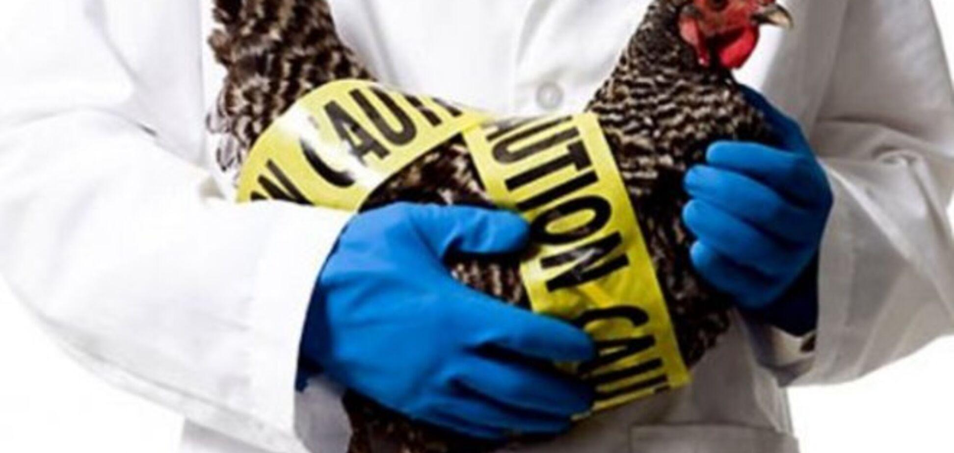 В лабораториях США создан смертельно опасный вирус