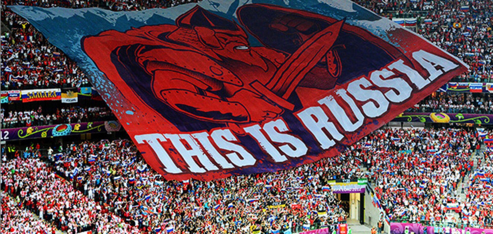 Ти ж мене підманула. 5 причин болеть против сборной России