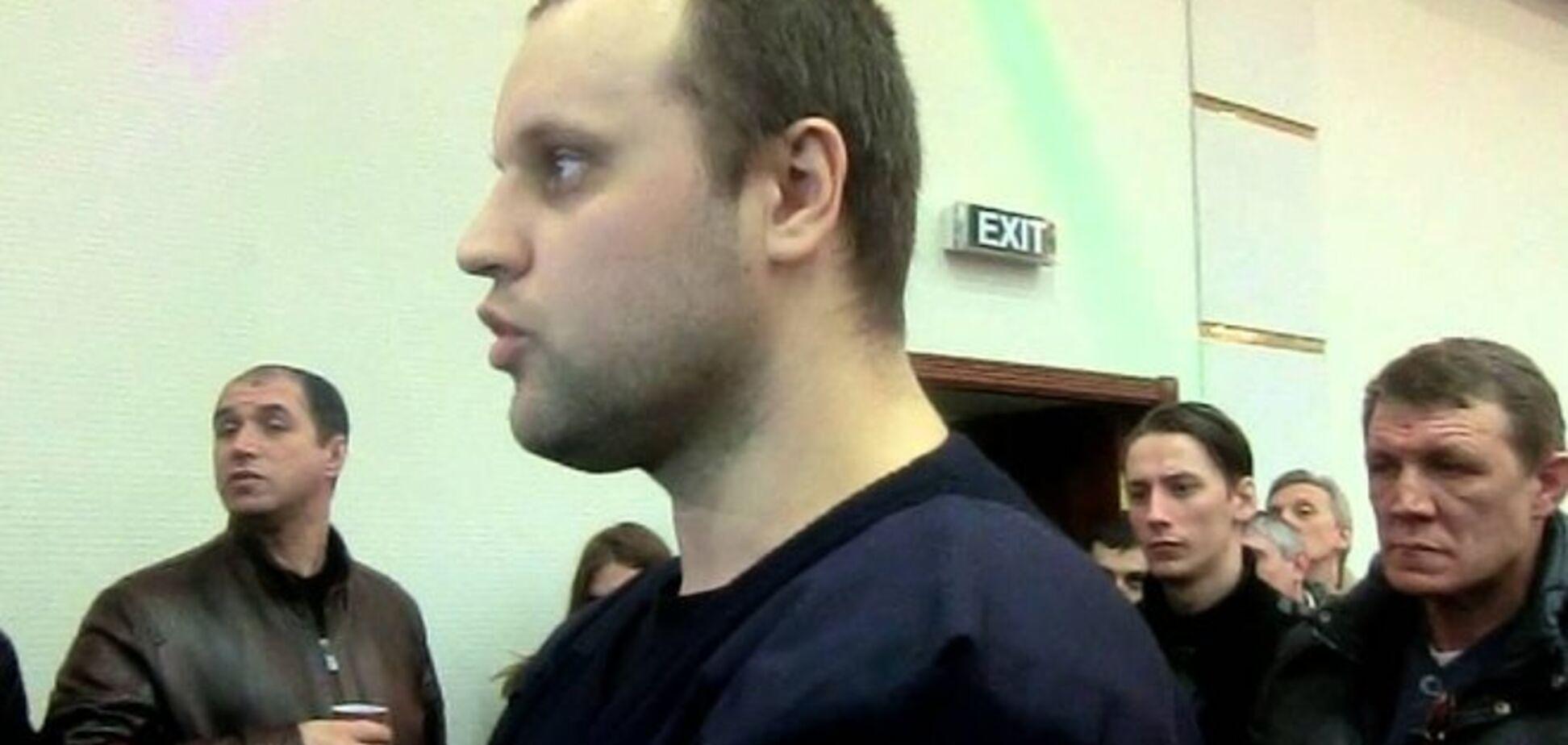 Террориста 'ДНР' Губарева выпустили из СИЗО под личное обязательство, но он скрылся