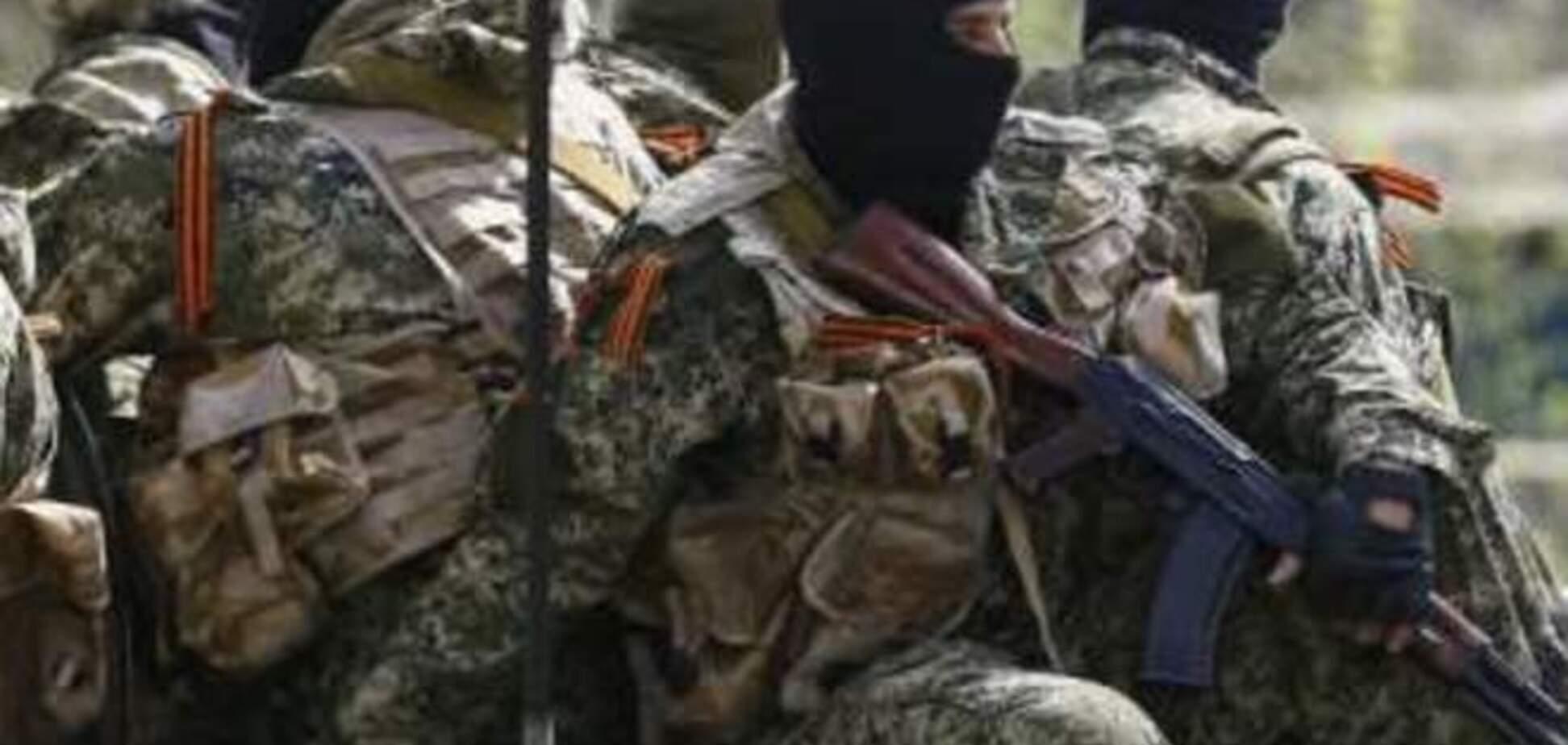 Террористы 'ДНР' заставляют мирных жителей селить в своих квартирах боевиков